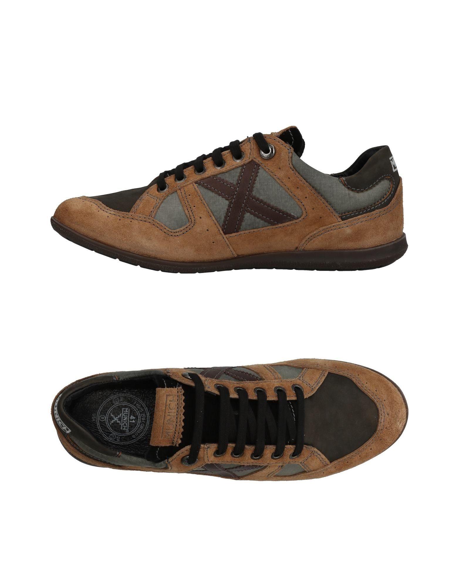Rabatt echte Schuhe Munich Sneakers Herren  11446815XF