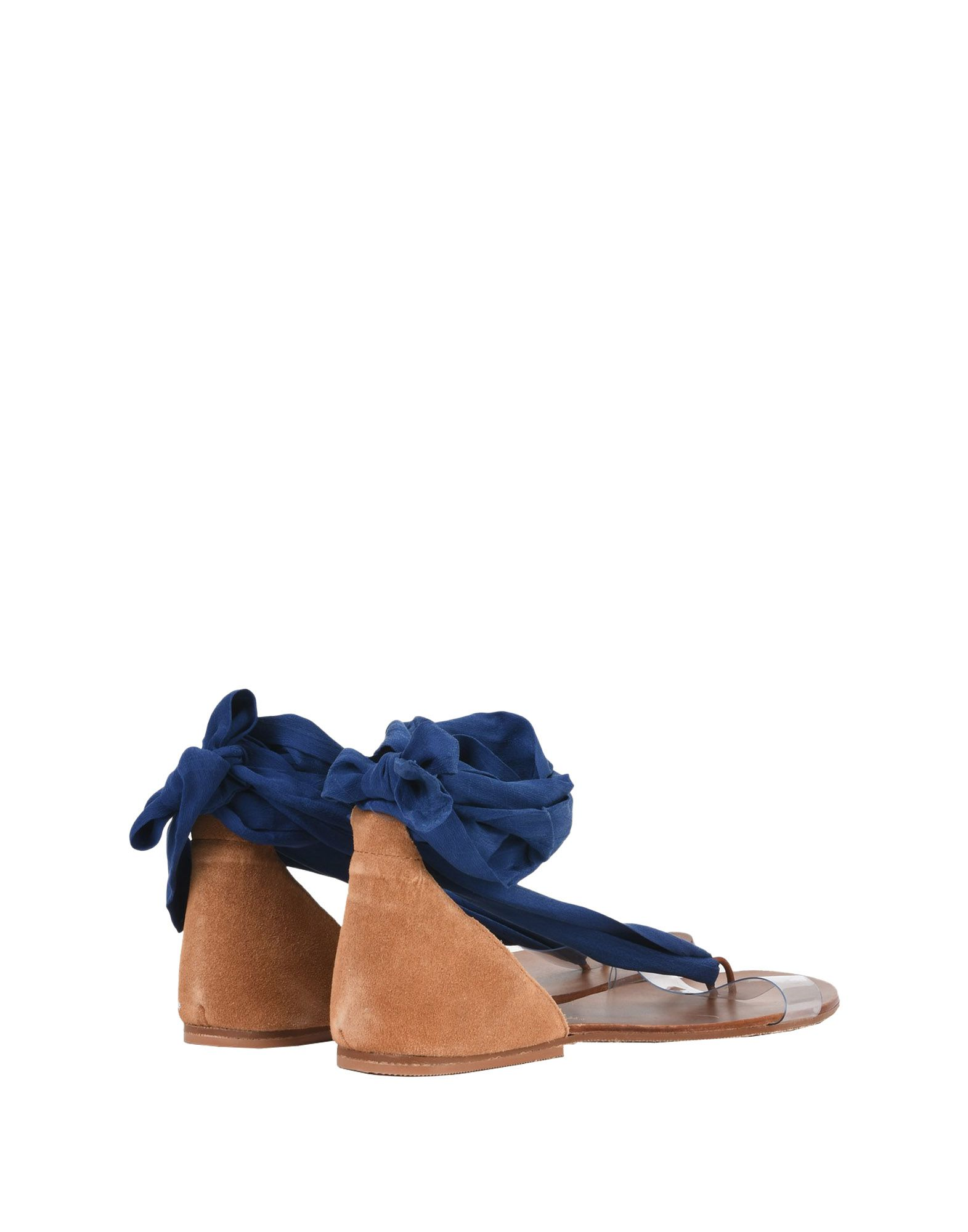 Tongs Free People Barcelona Wrap Sandal - Femme - Tongs Free People sur