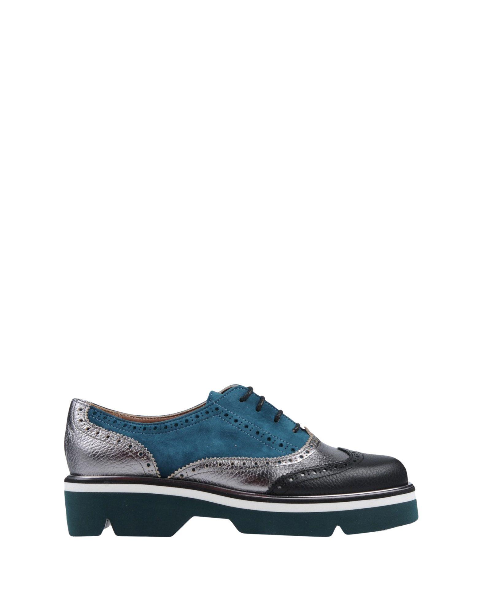 Stilvolle Stilvolle Stilvolle billige Schuhe Pollini Schnürschuhe Damen  11446828PV 68616b