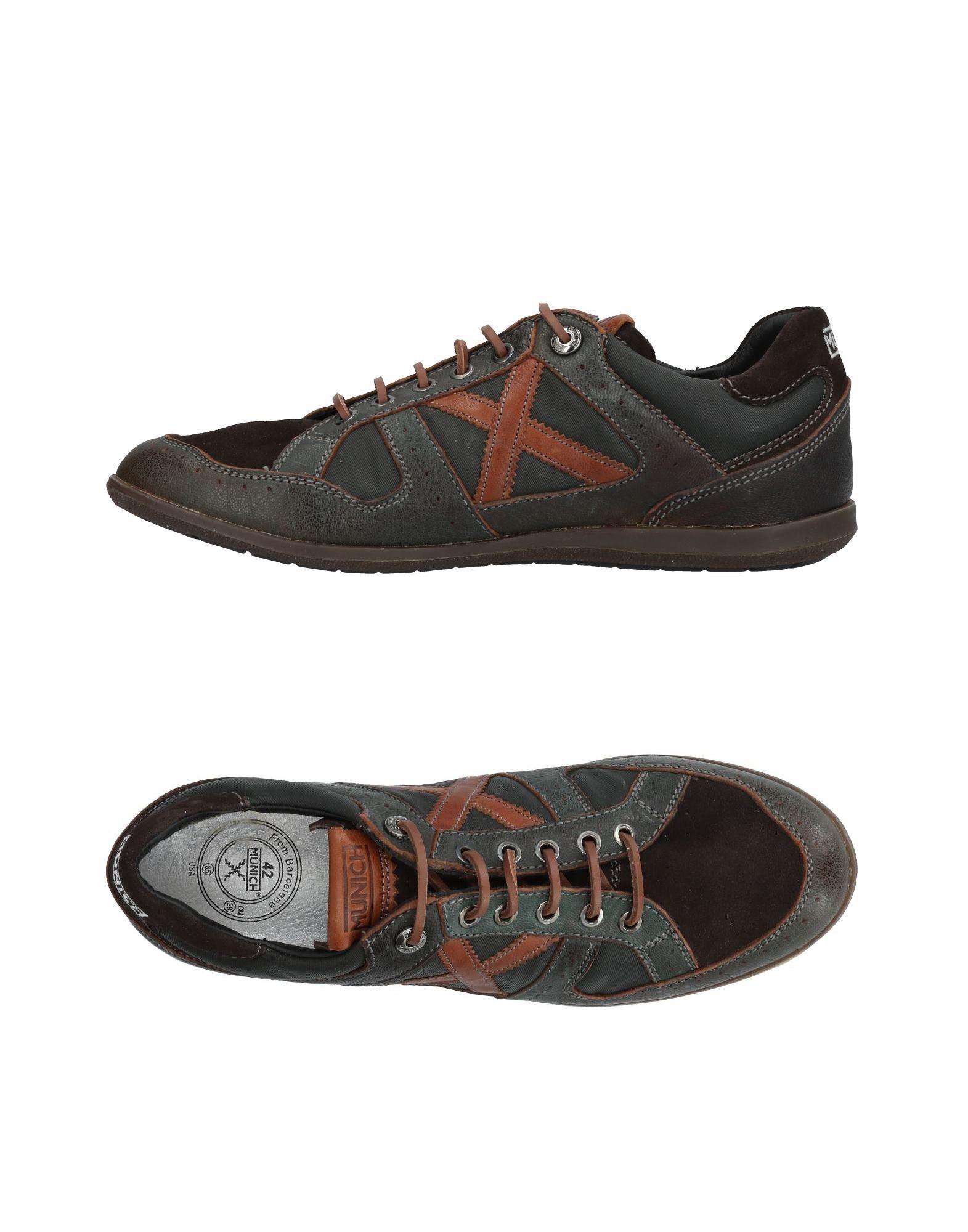 Rabatt echte Schuhe Munich Sneakers 11446829ED Herren  11446829ED Sneakers 413aaf