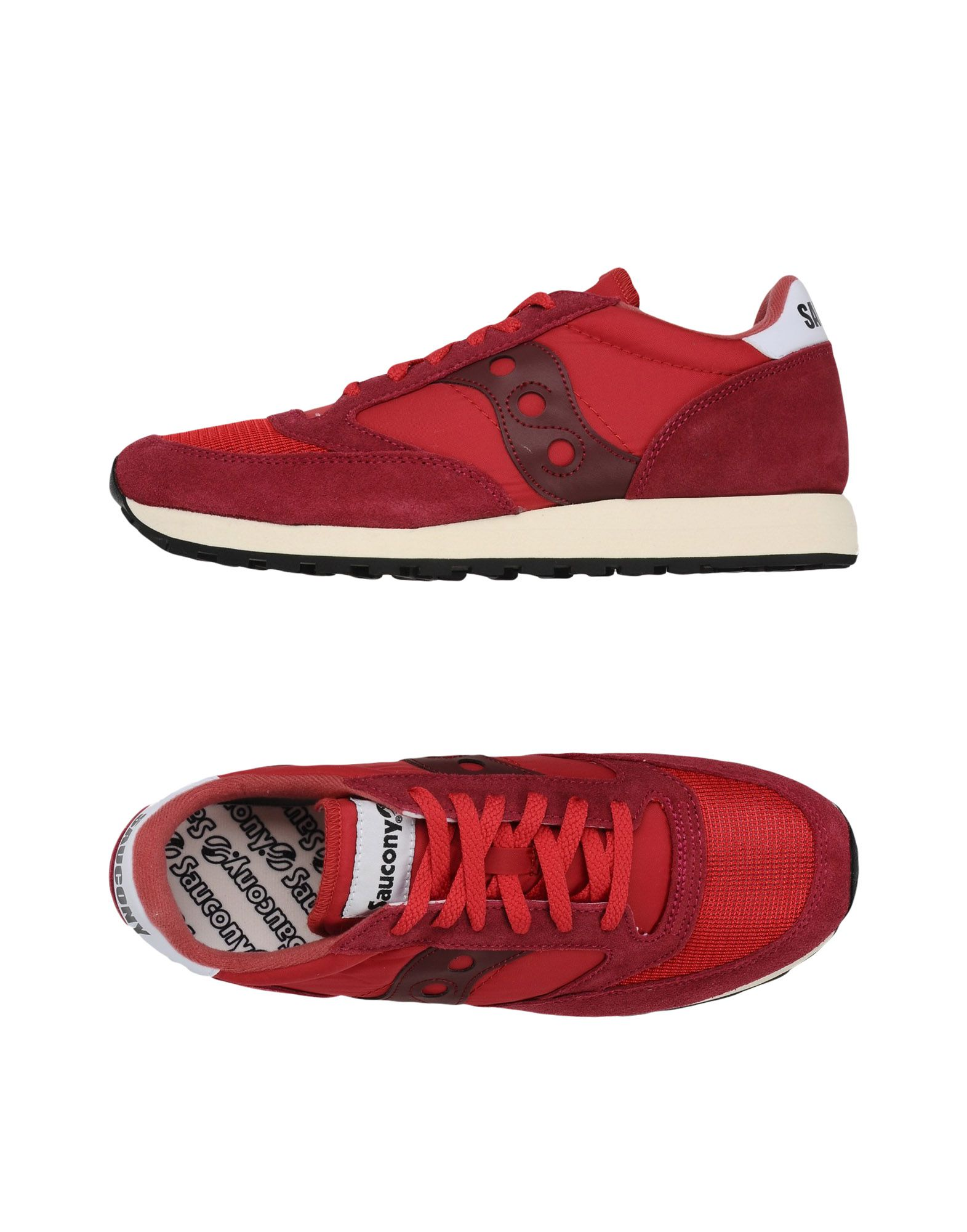 Sneakers Saucony Jazz O Vintage - Uomo - 11446832OR