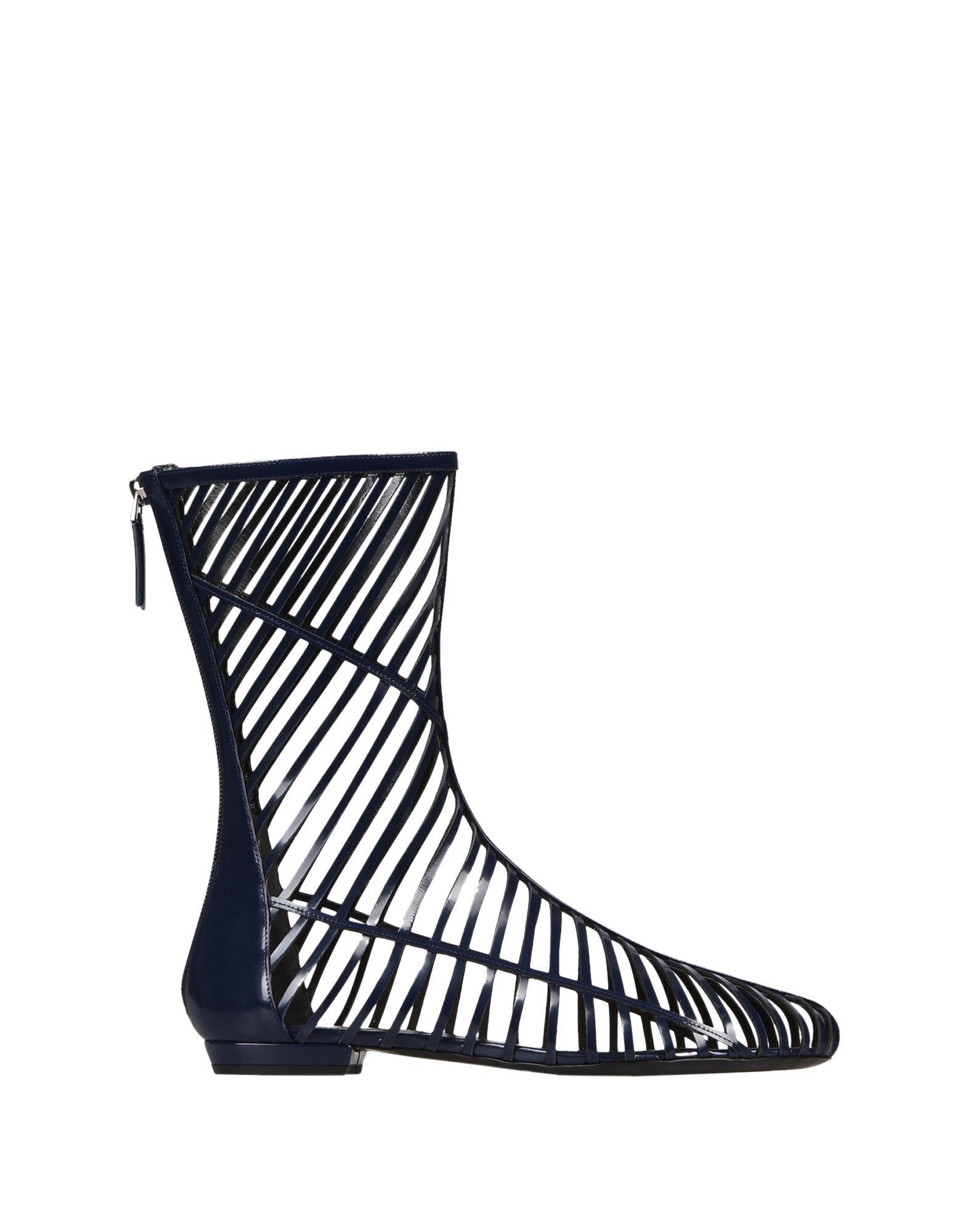 Giorgio Armani Stiefelette Damen aussehende  11446842ERGut aussehende Damen strapazierfähige Schuhe b37761