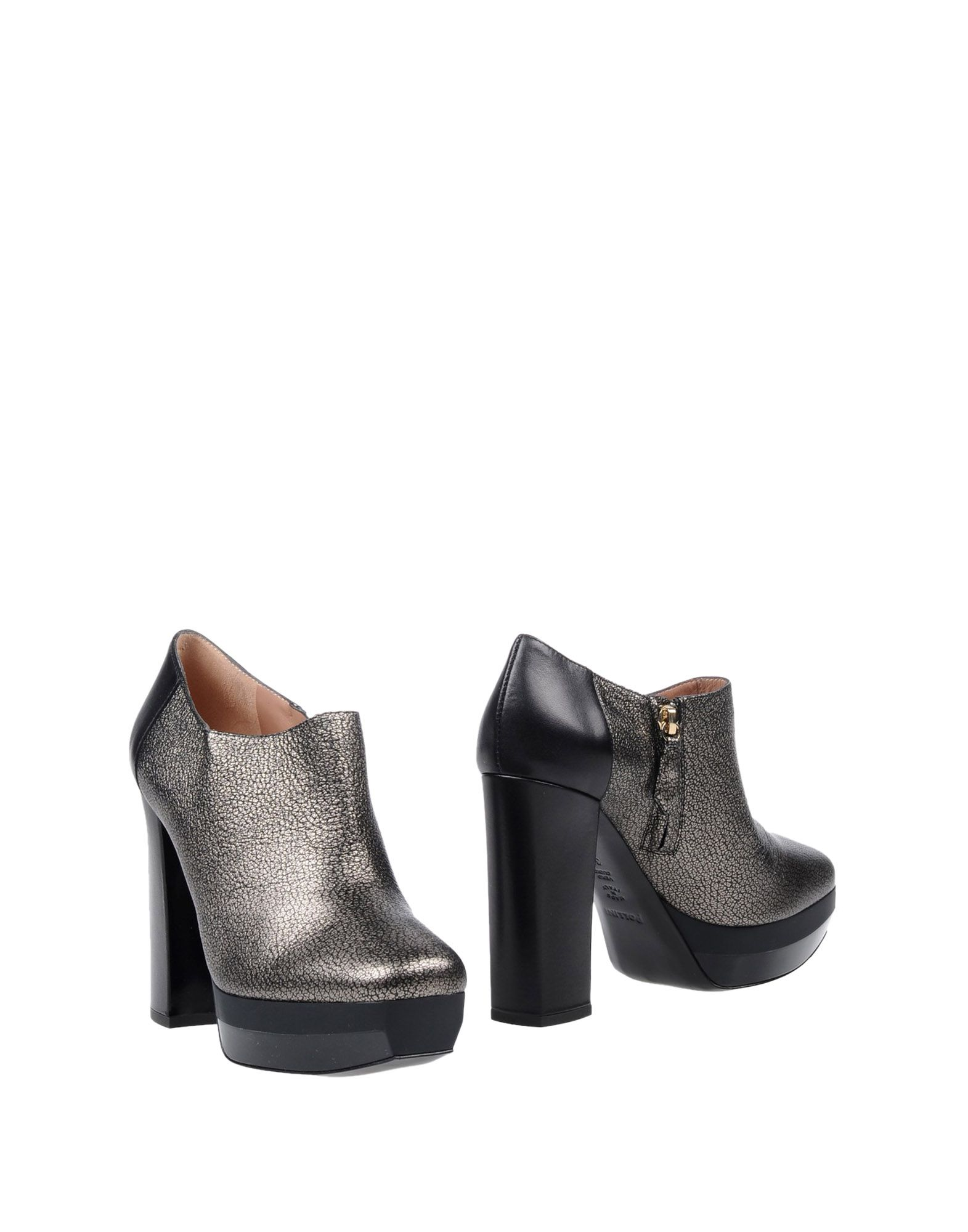 Pollini Ankle Boot - online Women Pollini Ankle Boots online - on  Australia - 11446850SO 2c4e35
