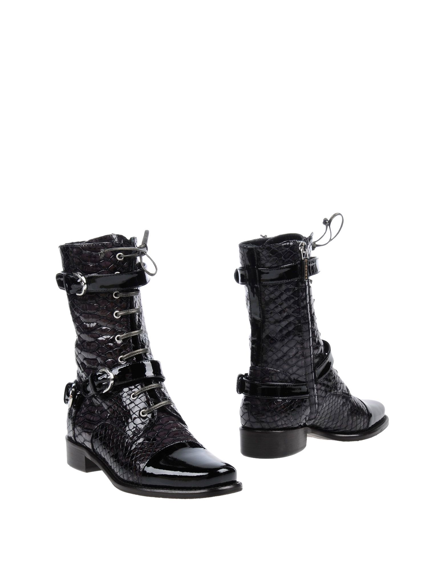 Rabatt Schuhe Schuhe Rabatt Dibrera By Paolo Zanoli Stiefelette Damen  11446863UX 62c030