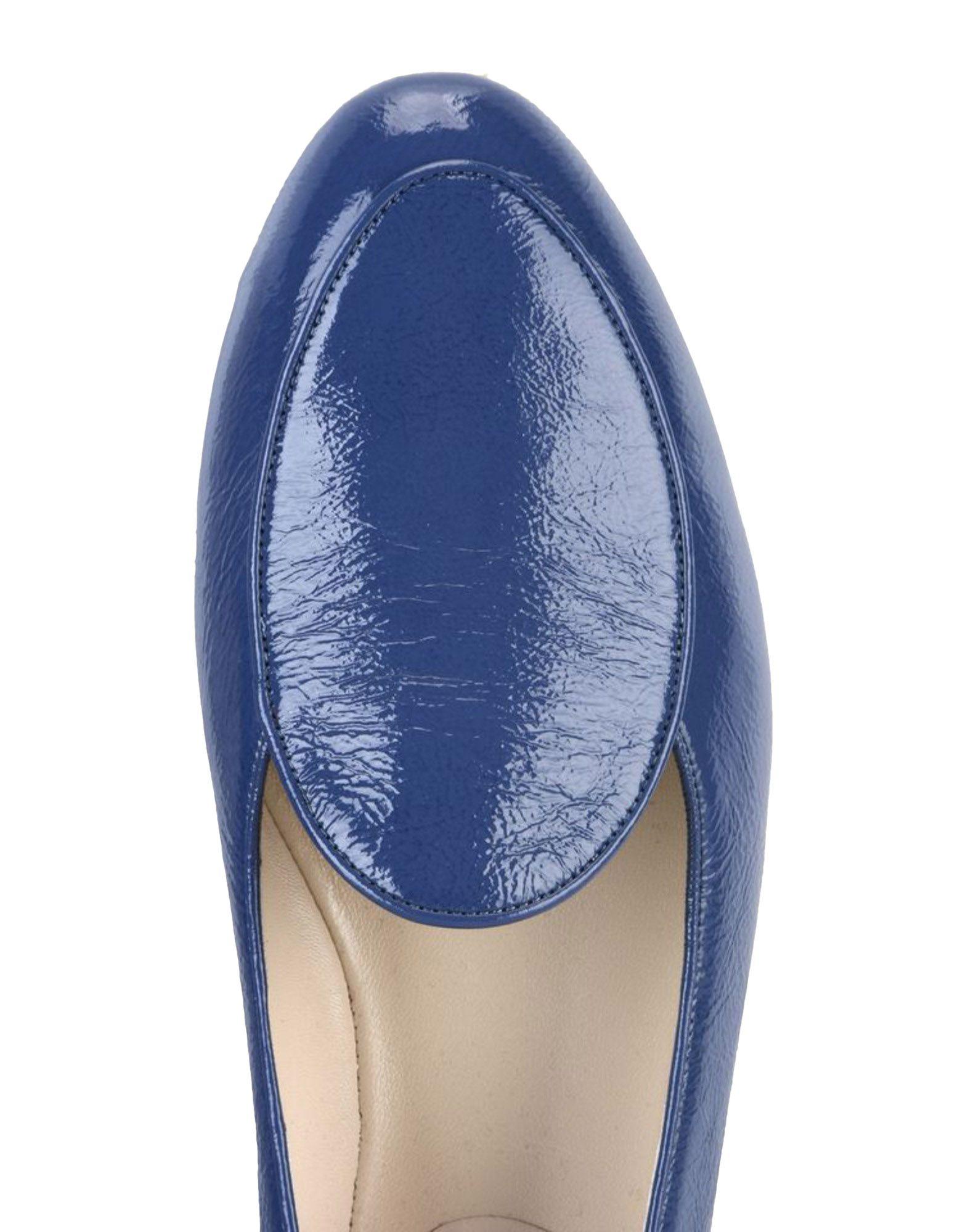 Giorgio Armani Mokassins Damen strapazierfähige  11446864KQGut aussehende strapazierfähige Damen Schuhe 3e13a3