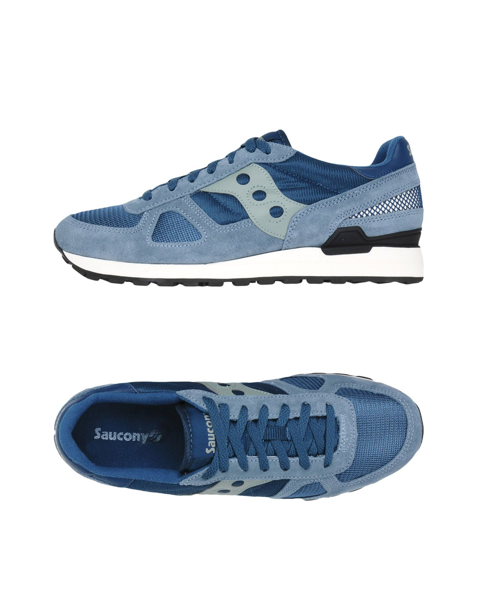 Sneakers Saucony Shadow Original - Uomo - Acquista online su
