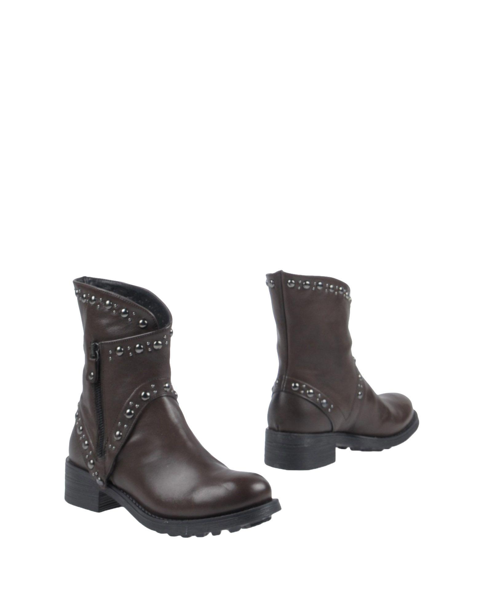 Manufacture D'essai Stiefelette Damen  11446866DB Gute Qualität beliebte Schuhe