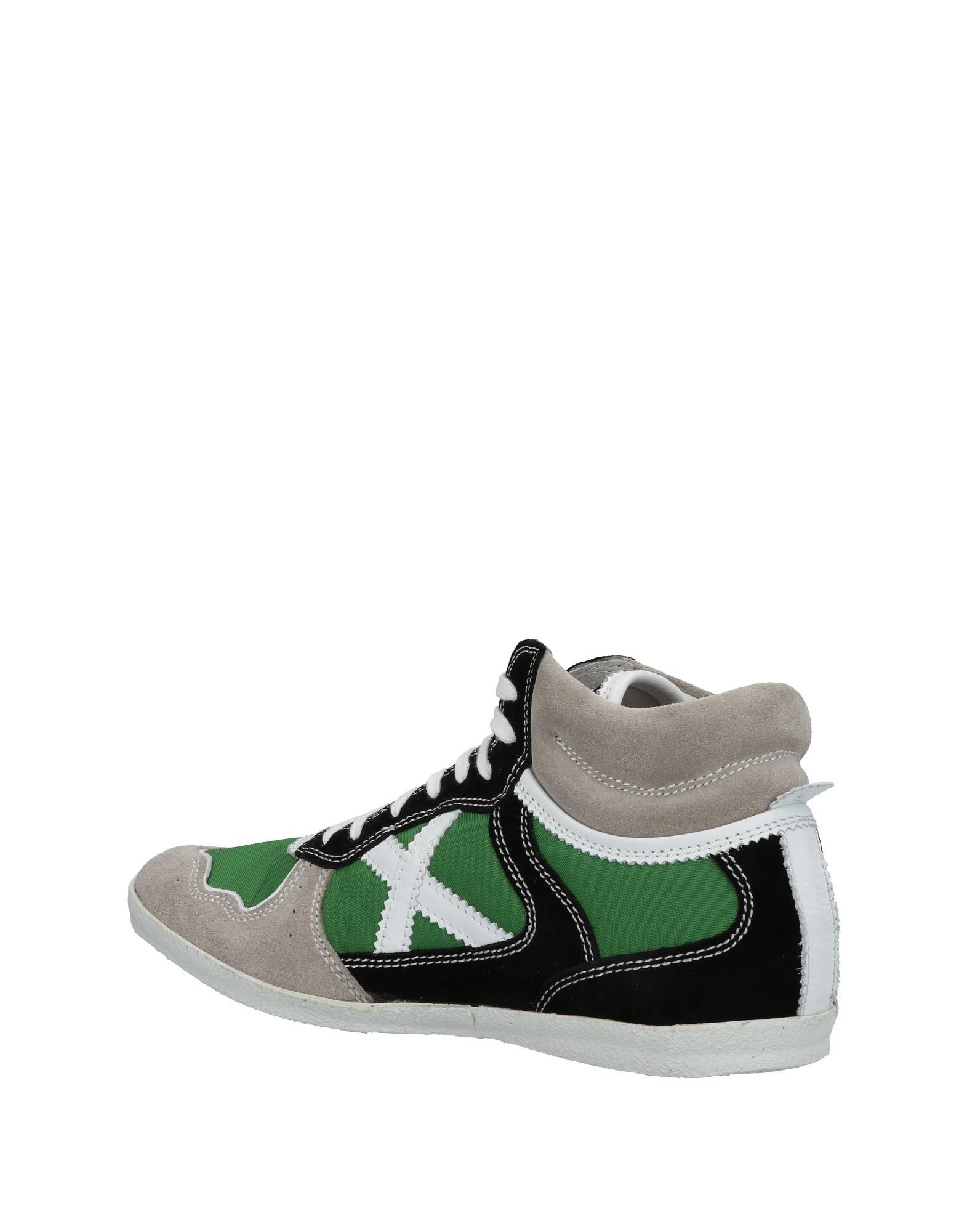 Rabatt Herren echte Schuhe Munich Sneakers Herren Rabatt  11446869PD d03987