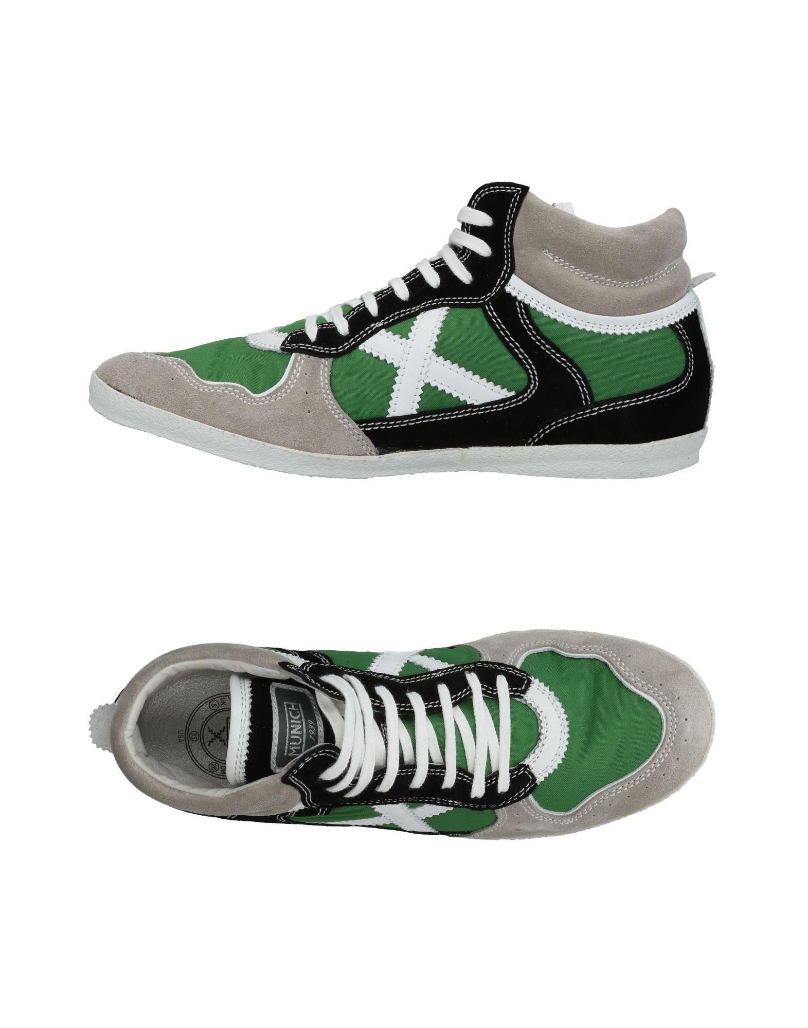 Sneakers Munich Uomo - 11446869PD Scarpe economiche e buone