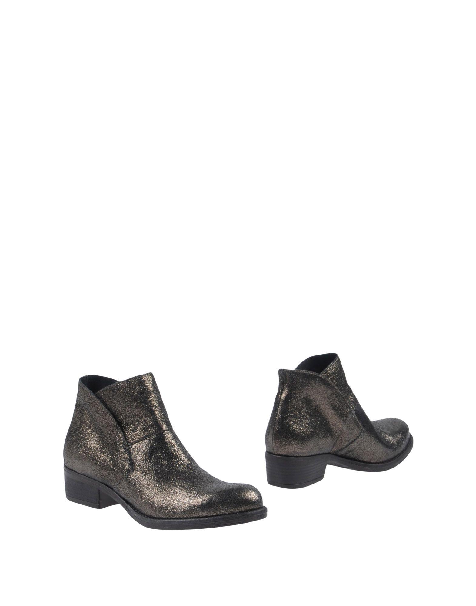 Manufacture D'essai Stiefelette Damen  11446871WI Gute Qualität beliebte Schuhe