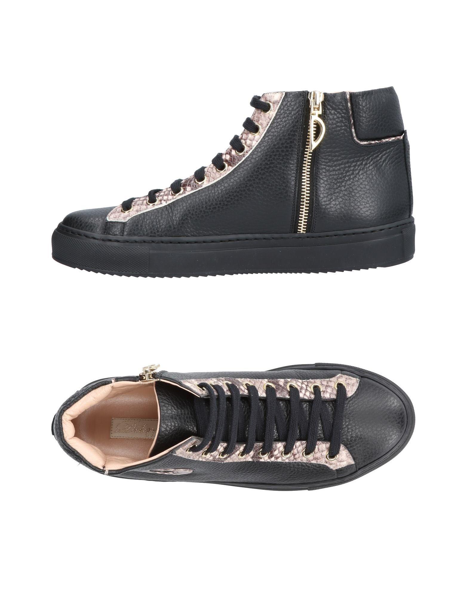 Stilvolle billige Zanoli Schuhe Dibrera By Paolo Zanoli billige Sneakers Damen  11446882KF 35e808