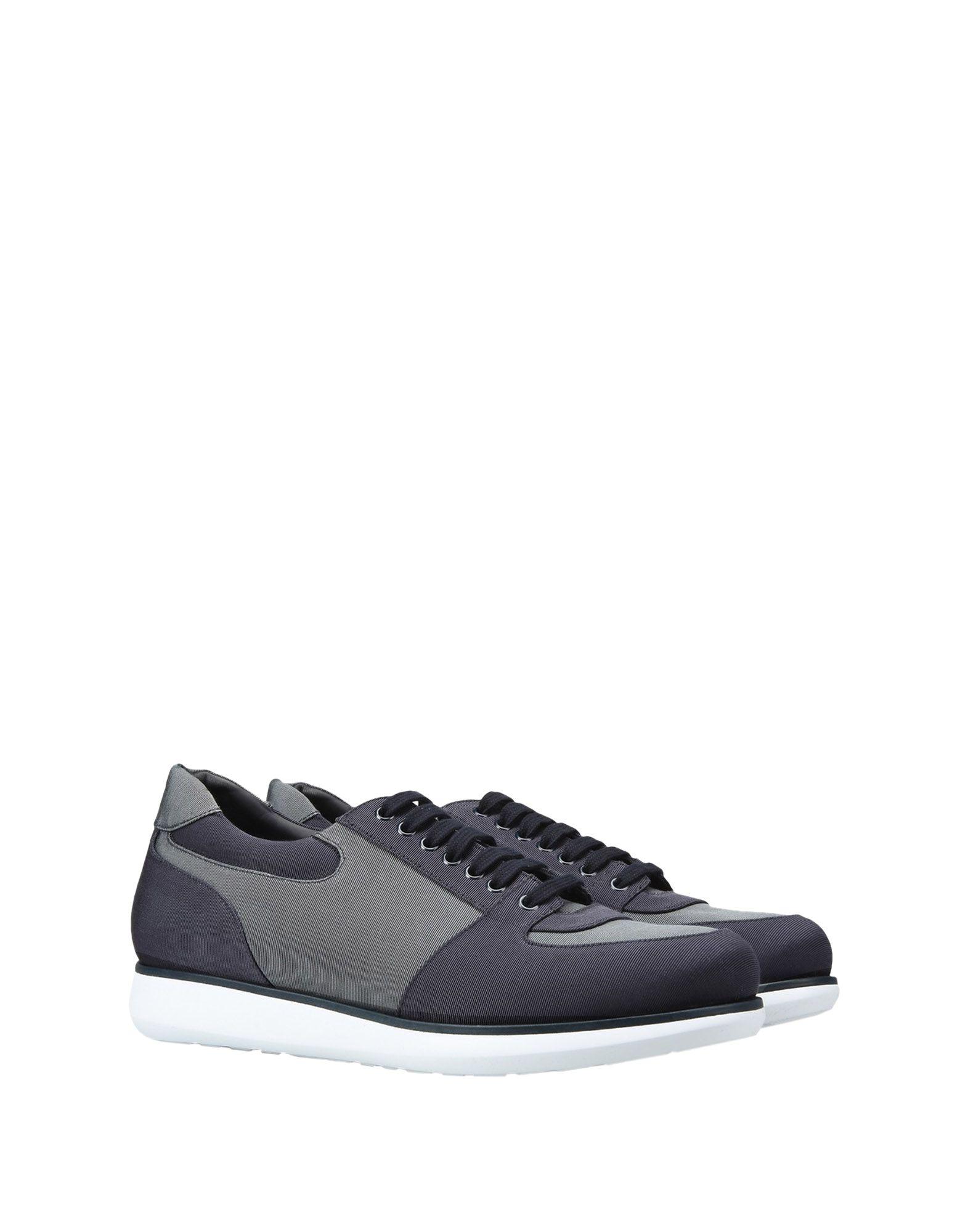 Giorgio Armani Sneakers Herren  11446884RQ Gute Qualität beliebte Schuhe