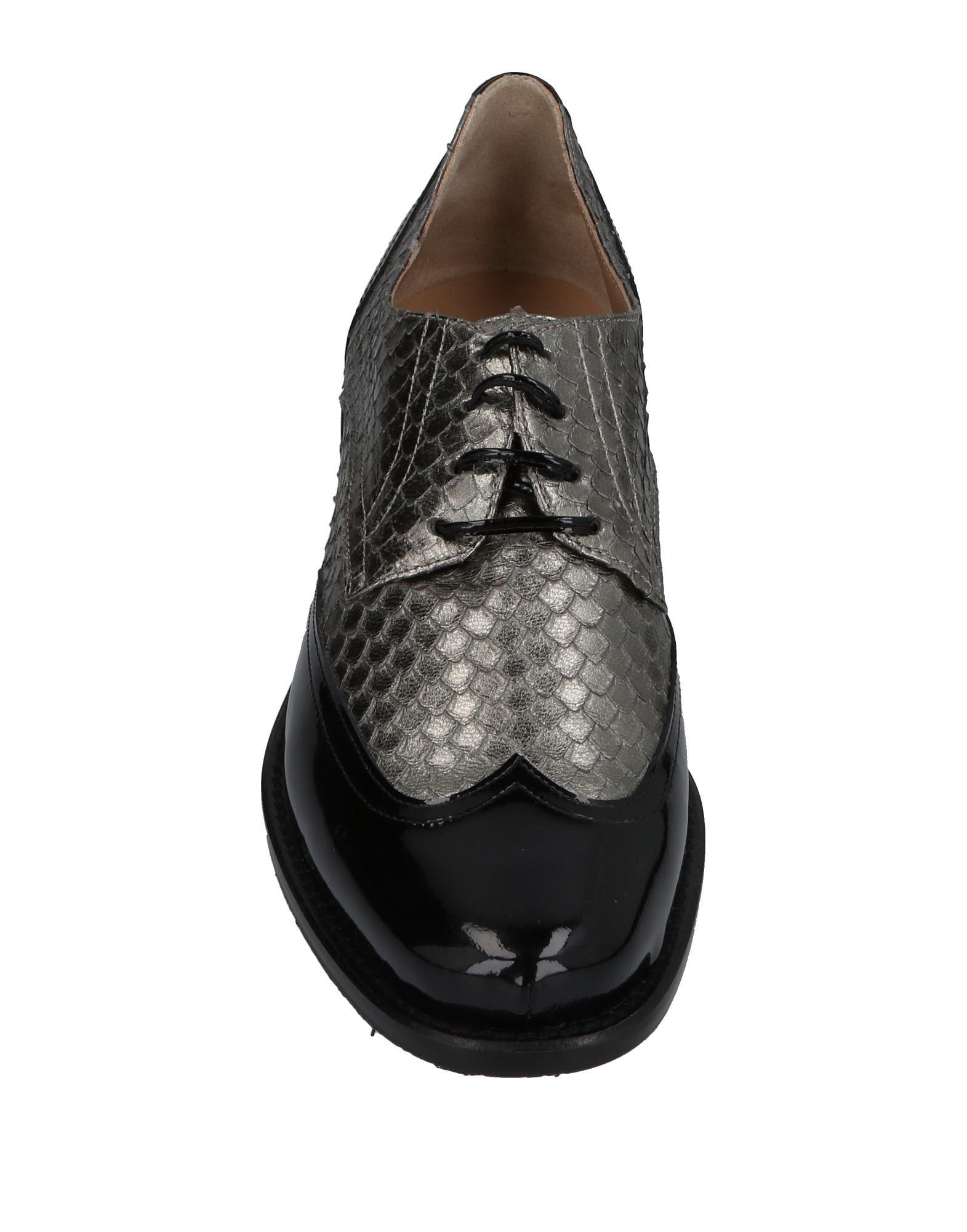 Dibrera By Paolo Zanoli Schnürschuhe Damen  11446890NI Heiße Schuhe