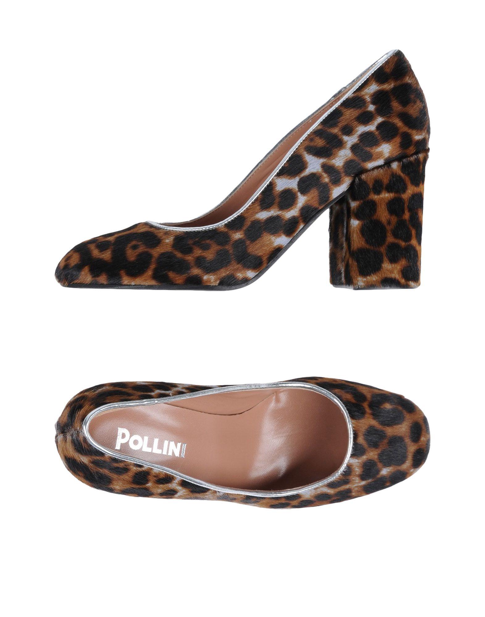 Pollini Pumps Damen  Heiße 11446891QC Heiße  Schuhe 746c40