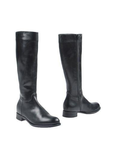 Los últimos de zapatos de últimos hombre y mujer Bota Pollini Mujer - Botas Pollini - 11446907KM Negro 0043b4