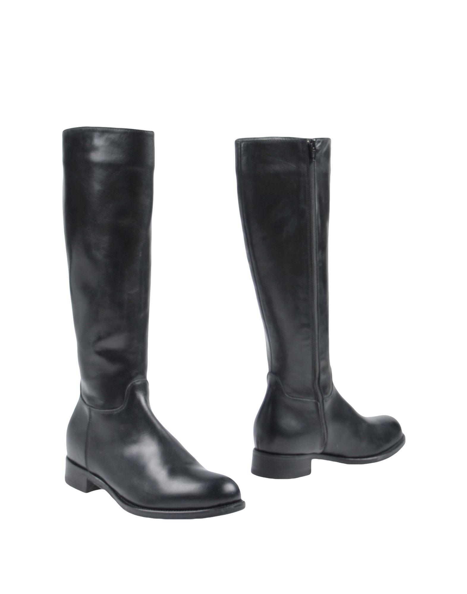 Pollini Stiefel Damen  11446907KMGut aussehende strapazierfähige Schuhe