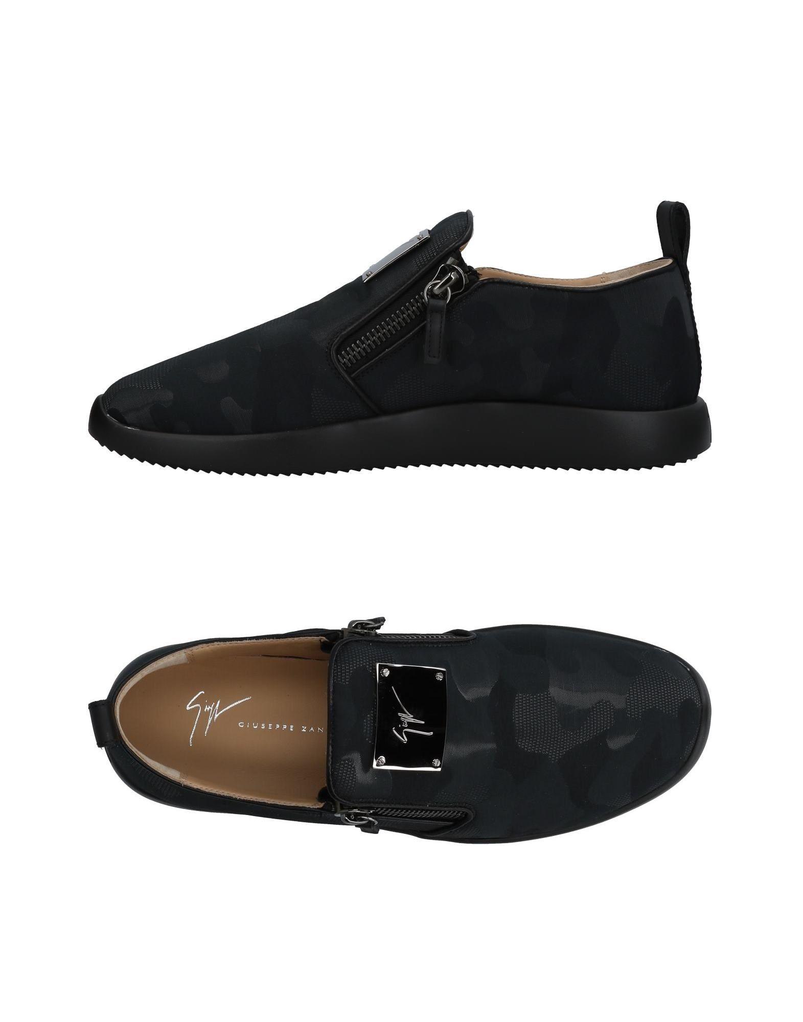 online Zanotti Acquista Giuseppe su Uomo Sneakers Design PwFAFq