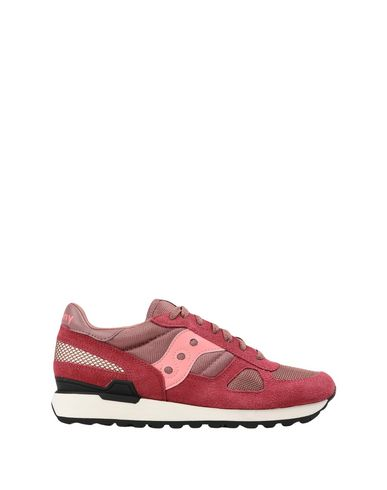 Saucony Sneakers Pourpre Saucony Sneakers Pourpre Saucony g0qx0U7