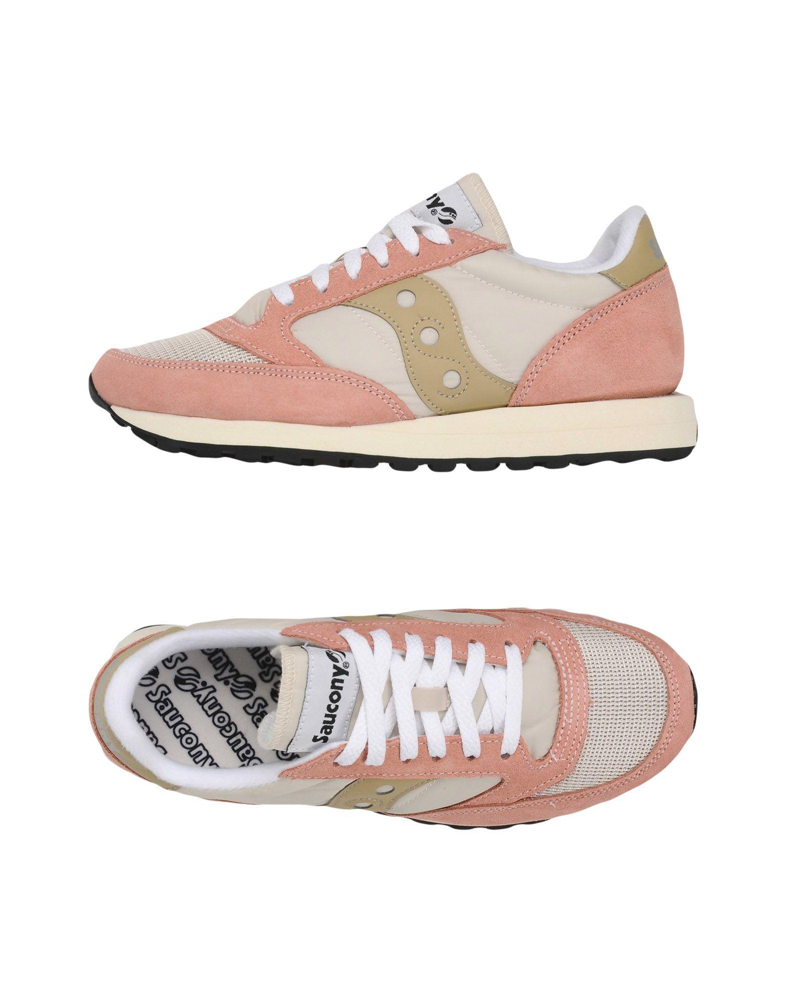 Gut um billige Schuhe zu tragenSaucony Jazz O Vintage  11446946NI