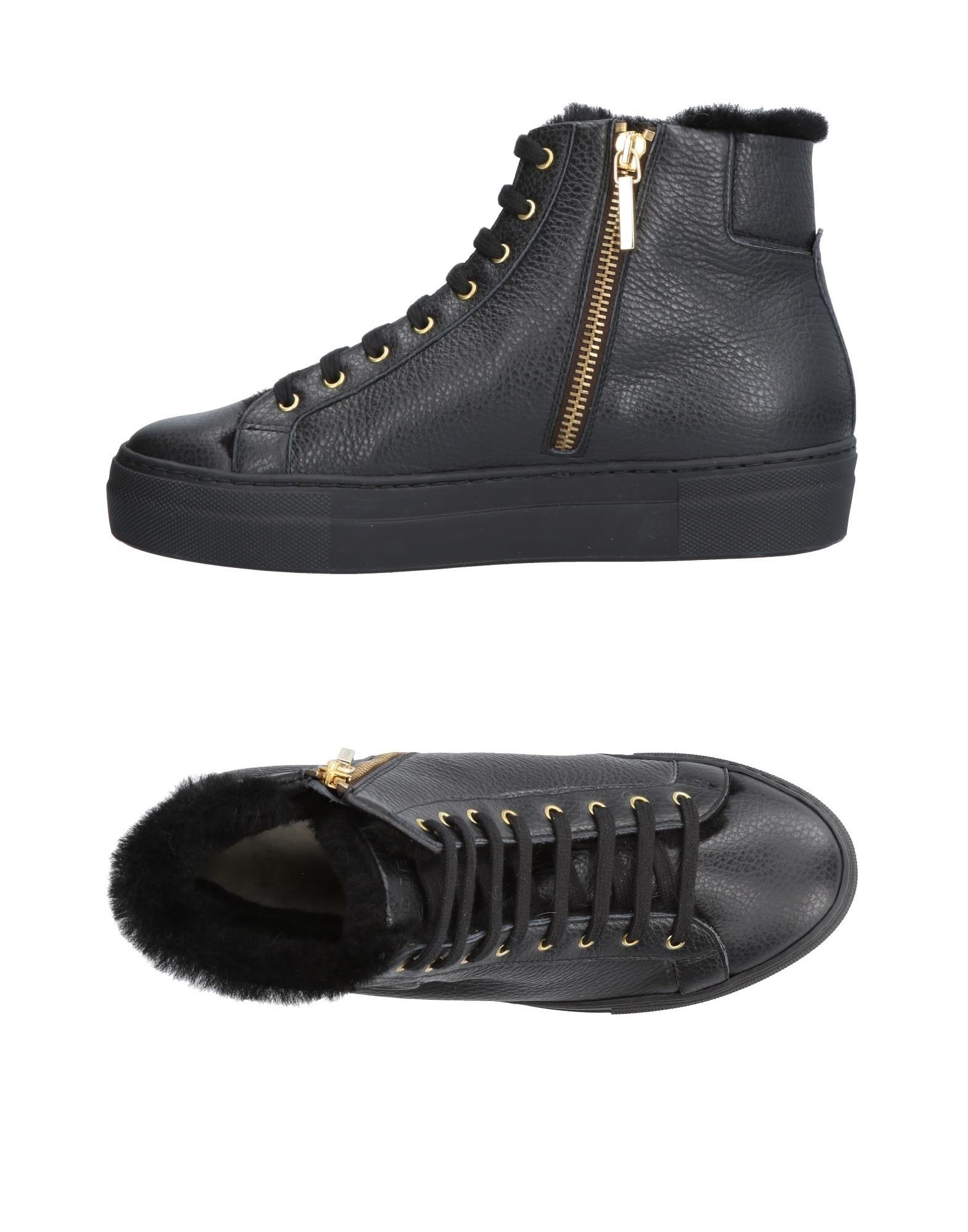 Stilvolle billige Schuhe Dibrera By Paolo Zanoli Sneakers Damen  11446948NQ