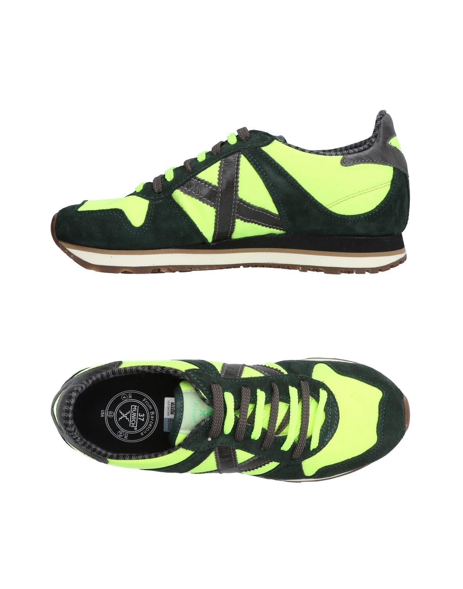Munich Sneakers Damen  11446959GH Gute Qualität beliebte Schuhe