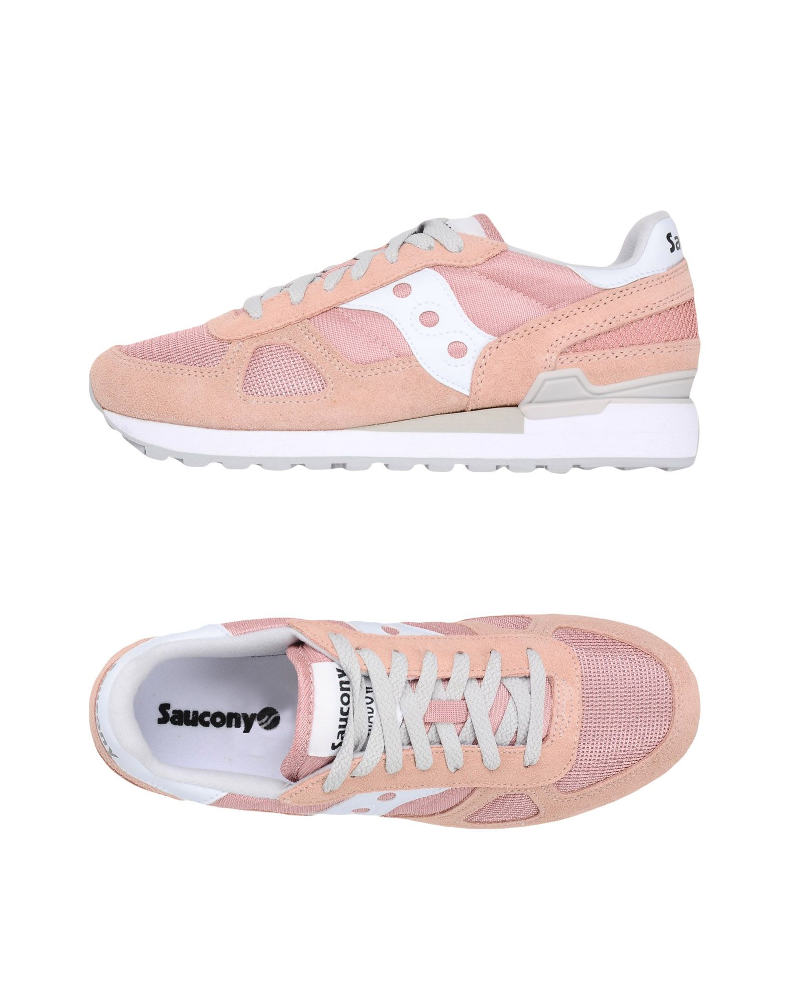 Sneakers Saucony Shadow Original W - Donna - 11446975RM