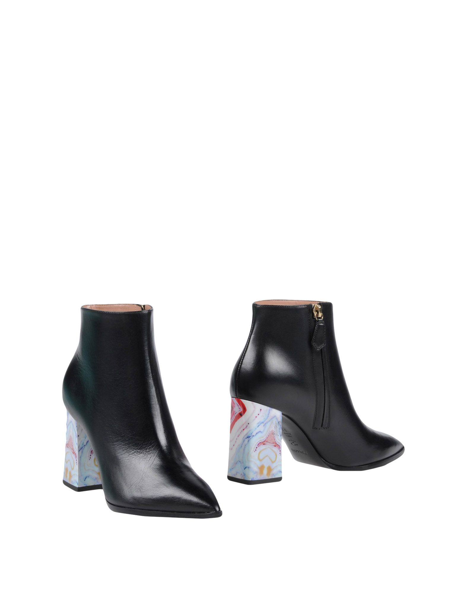 Pollini Ankle Boot - Women Pollini Ankle United Boots online on  United Ankle Kingdom - 11446978TJ 190581