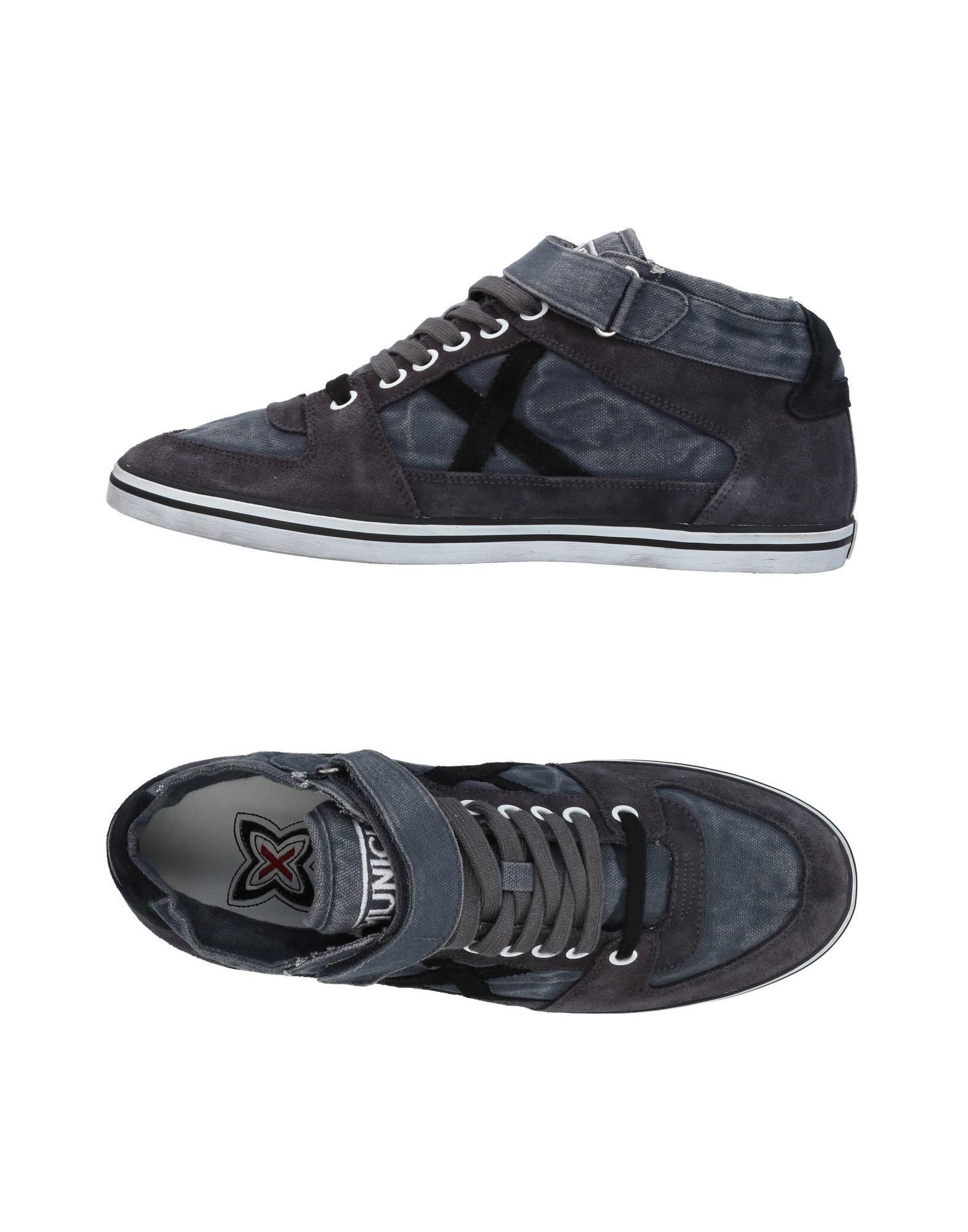 Rabatt echte Schuhe Munich Sneakers Herren  11446992BE