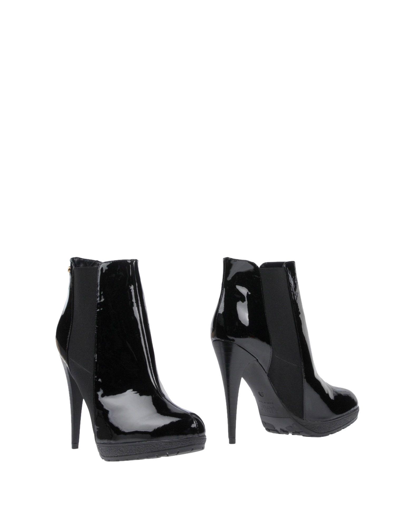 Chelsea Boots Dibrera By Paolo Zanoli Donna - Acquista online su