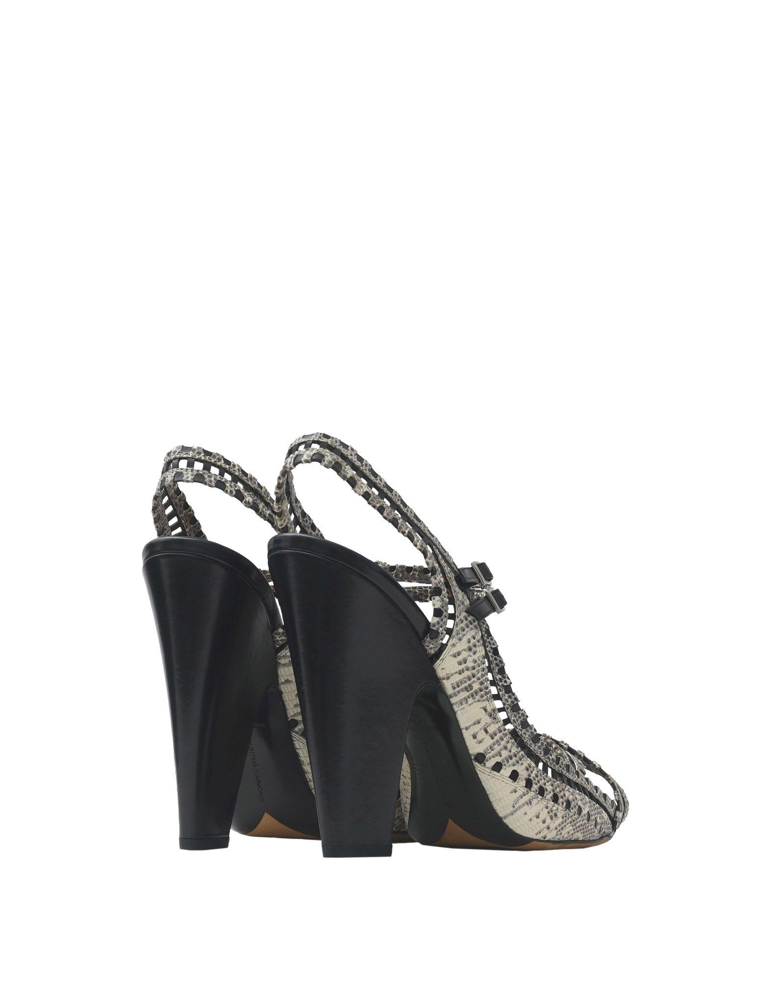 Tabitha Simmons Sandals - Women Tabitha Simmons Simmons Simmons Sandals online on  United Kingdom - 11447004XH 6ac364
