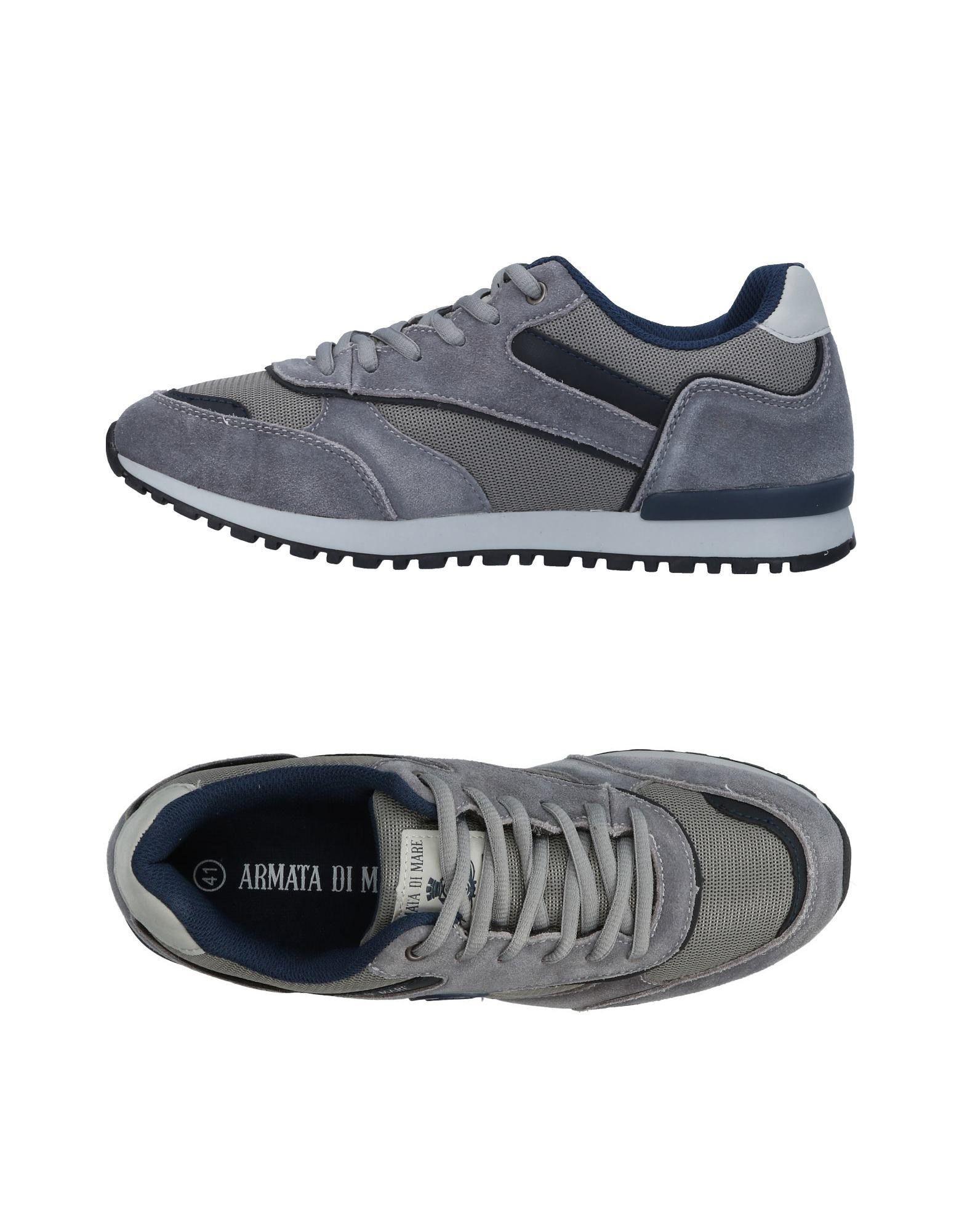 Sneakers Armata Di Mare Uomo - 11447014SD