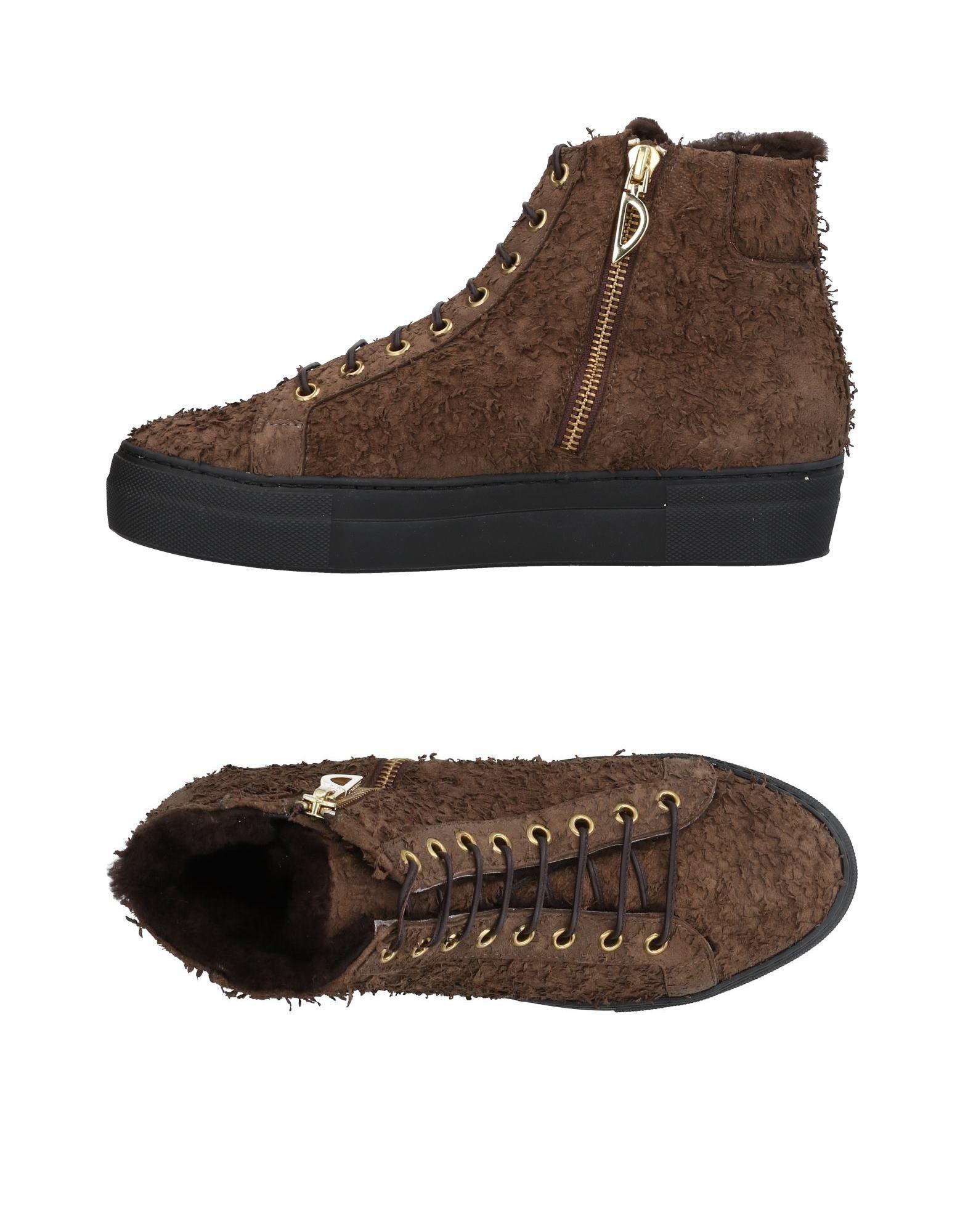 Sneakers Dibrera By Paolo Zanoli Donna - 11447016SE
