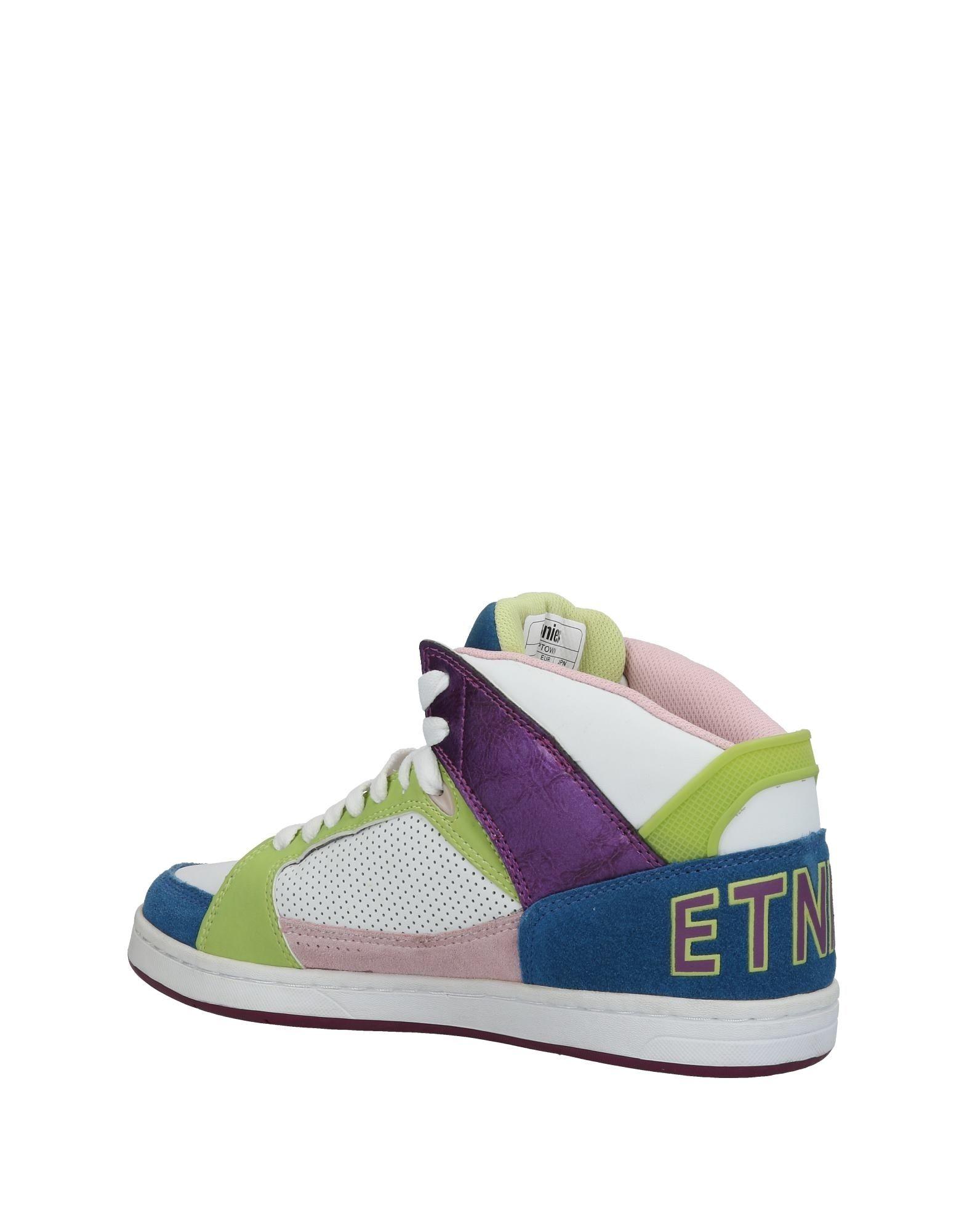Sneakers Etnies Femme - Sneakers Etnies sur