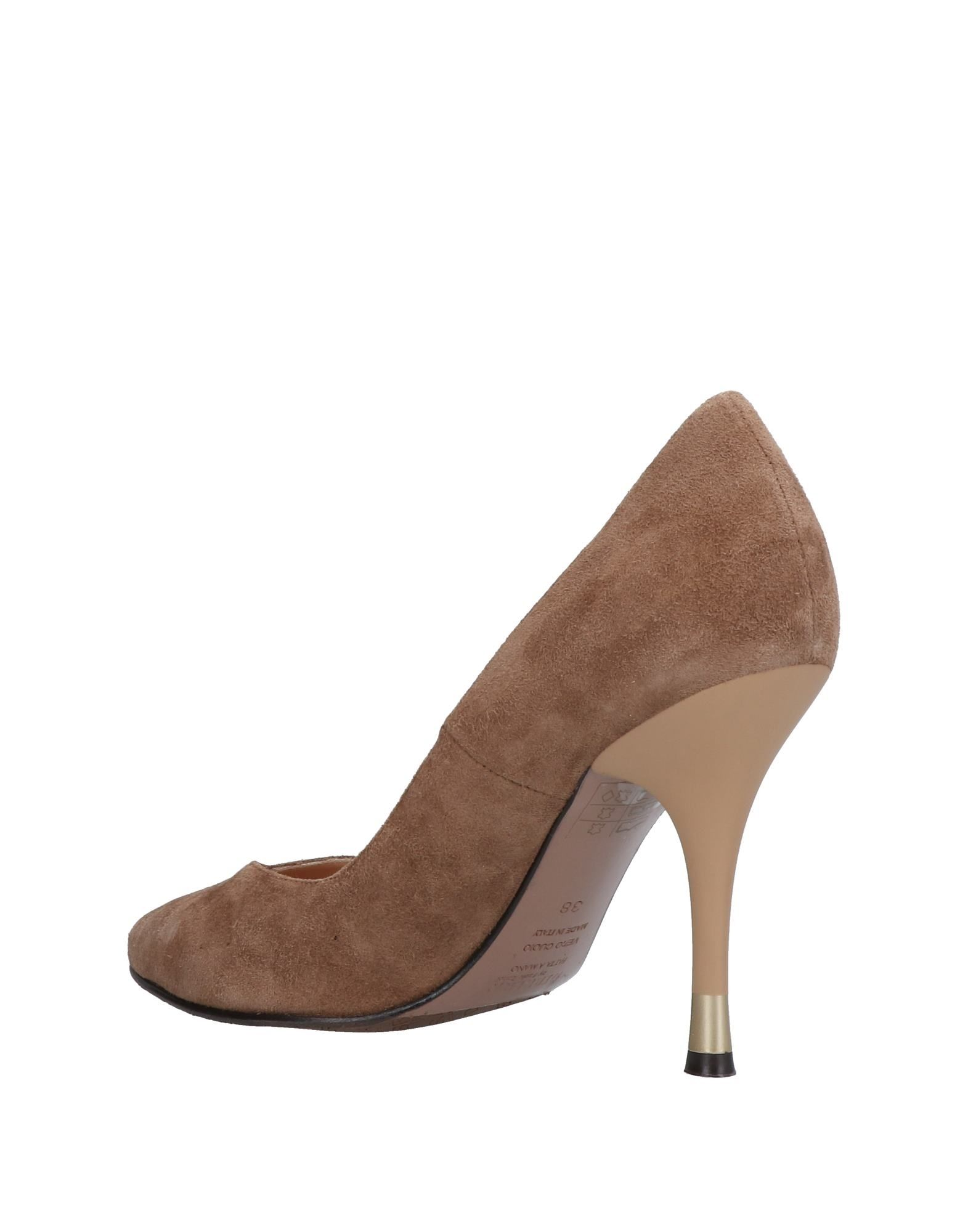 Stilvolle billige Schuhe Damen Dibrera By Paolo Zanoli Pumps Damen Schuhe  11447021AW f2d1ed