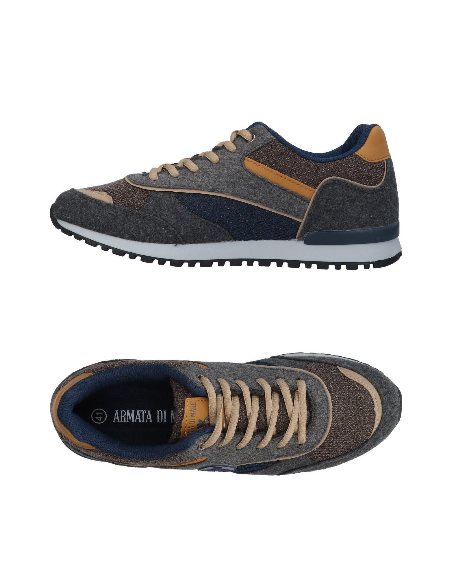 Armata Di Mare Bas-tops Et Chaussures De Sport ZCj2isW1yQ