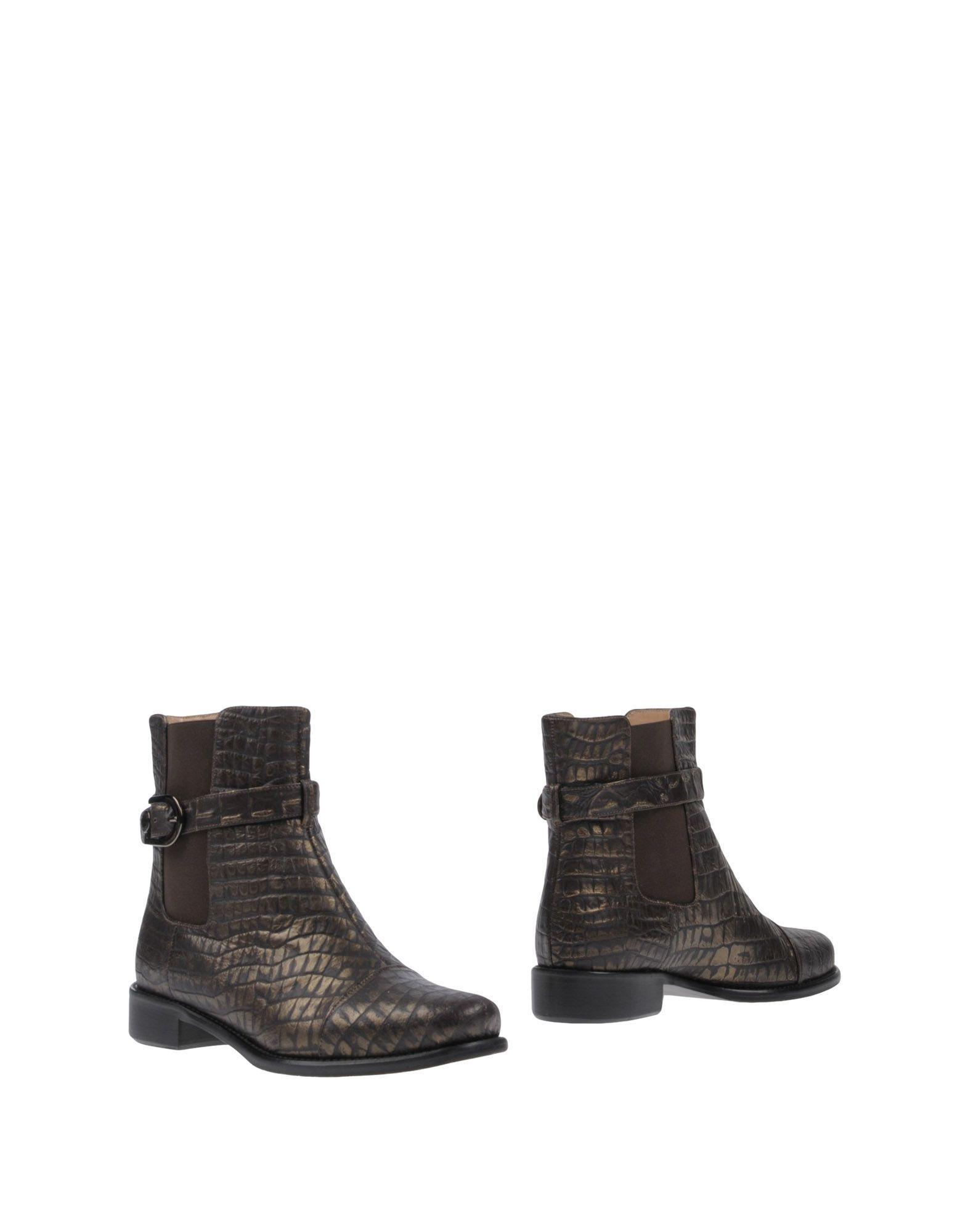 Dibrera By Paolo Zanoli Ankle Boot - Women Dibrera By online Paolo Zanoli Ankle Boots online By on  Australia - 11447034UD 4d4d3a