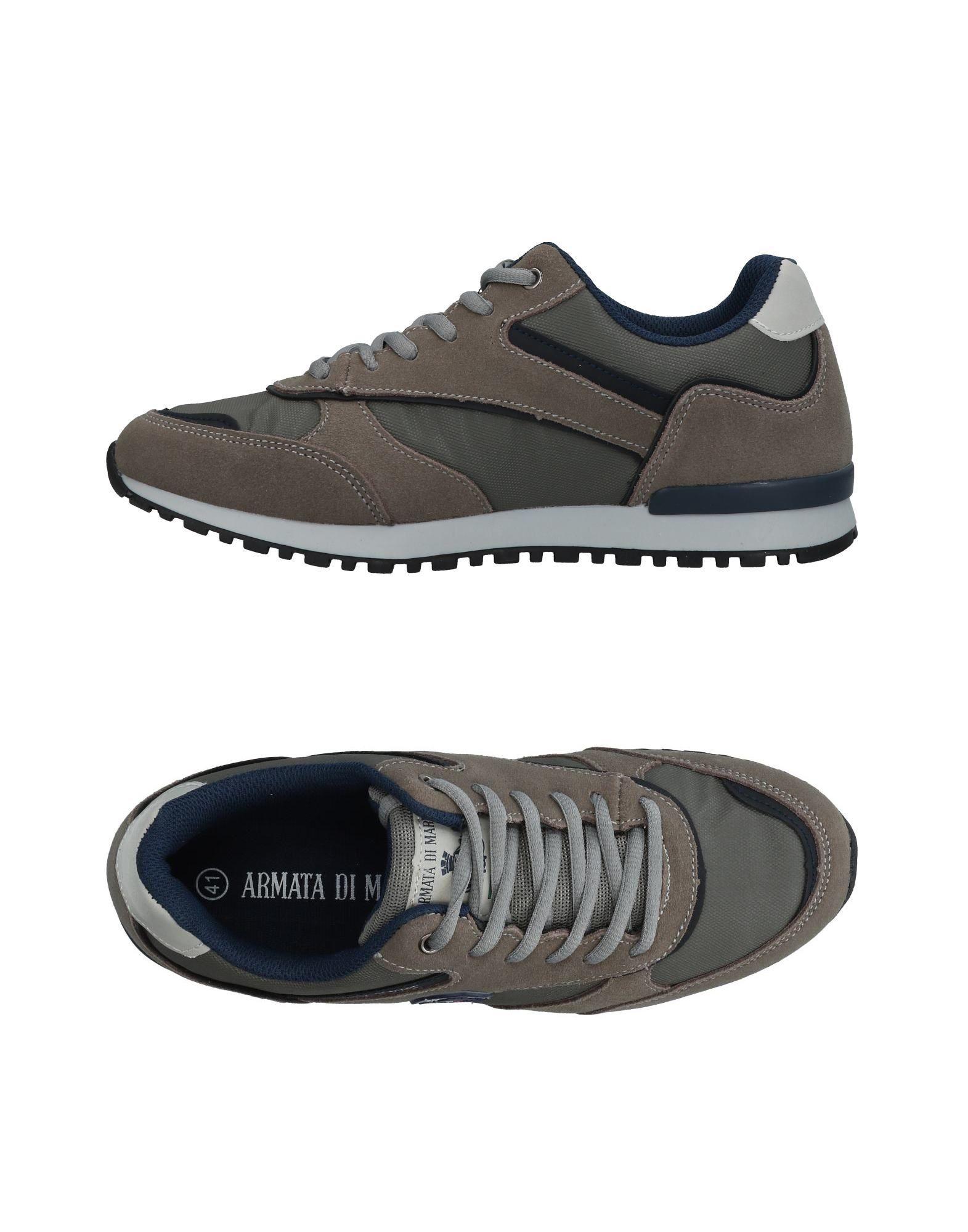 Sneakers Di Armata Di Sneakers Mare Uomo - 11447038ED c70d34