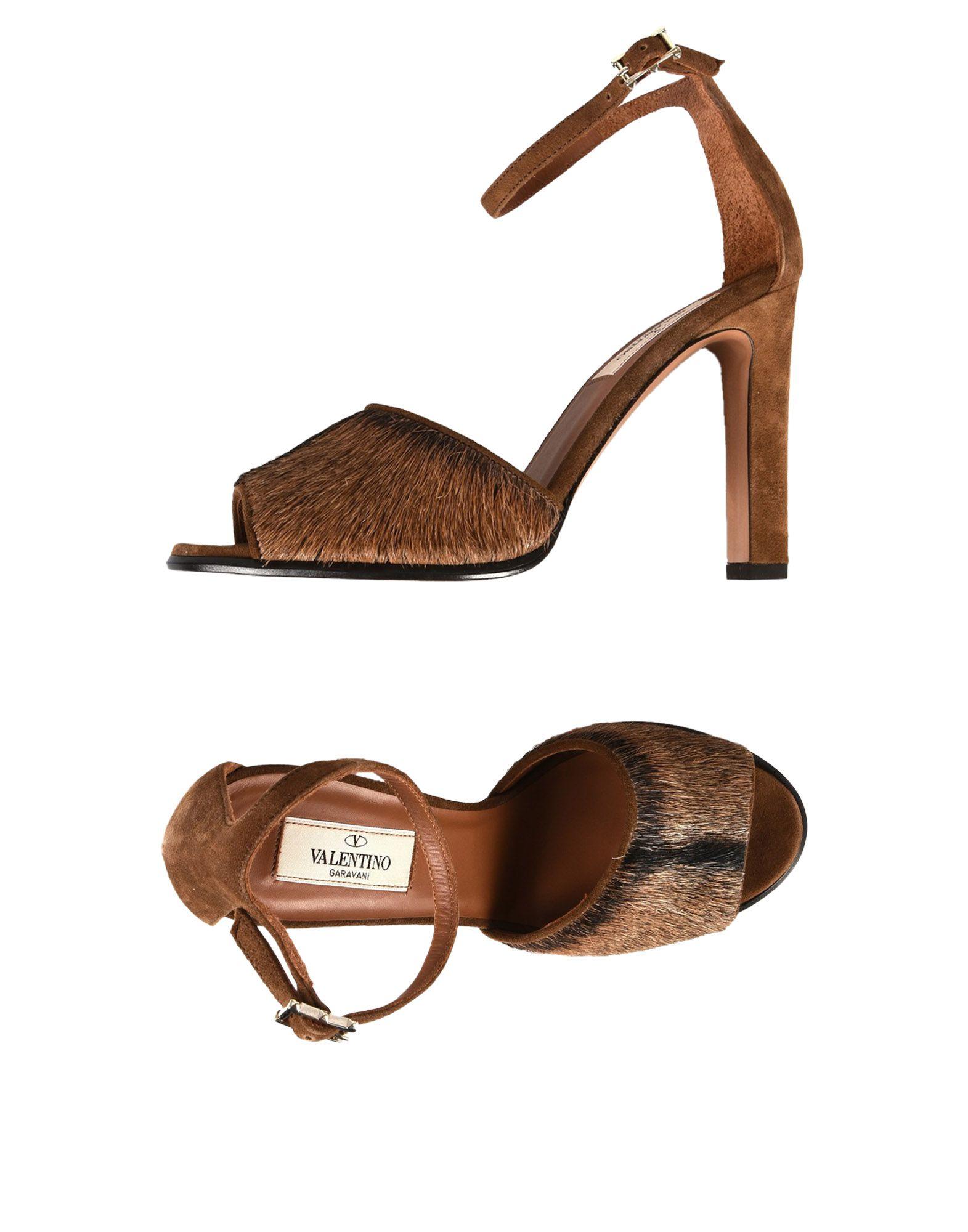Valentino Garavani Sandalen Damen  11447039AVGünstige gut aussehende Schuhe