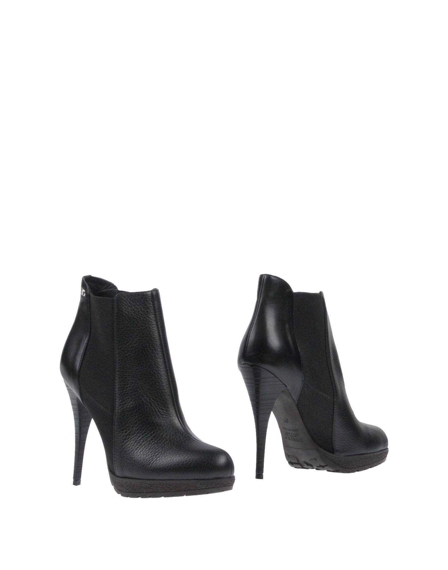 Chelsea Zanoli Boots Dibrera By Paolo Zanoli Chelsea Donna - 11447043JW 0bb435