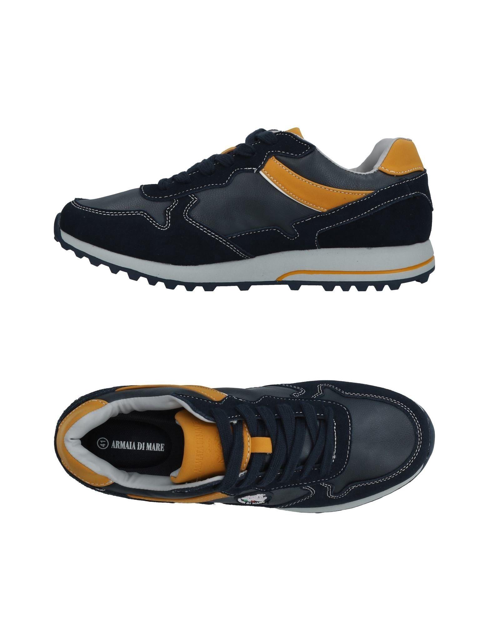 Sneakers Armata 11447046NQ Di Mare Uomo - 11447046NQ Armata 1c3b4a