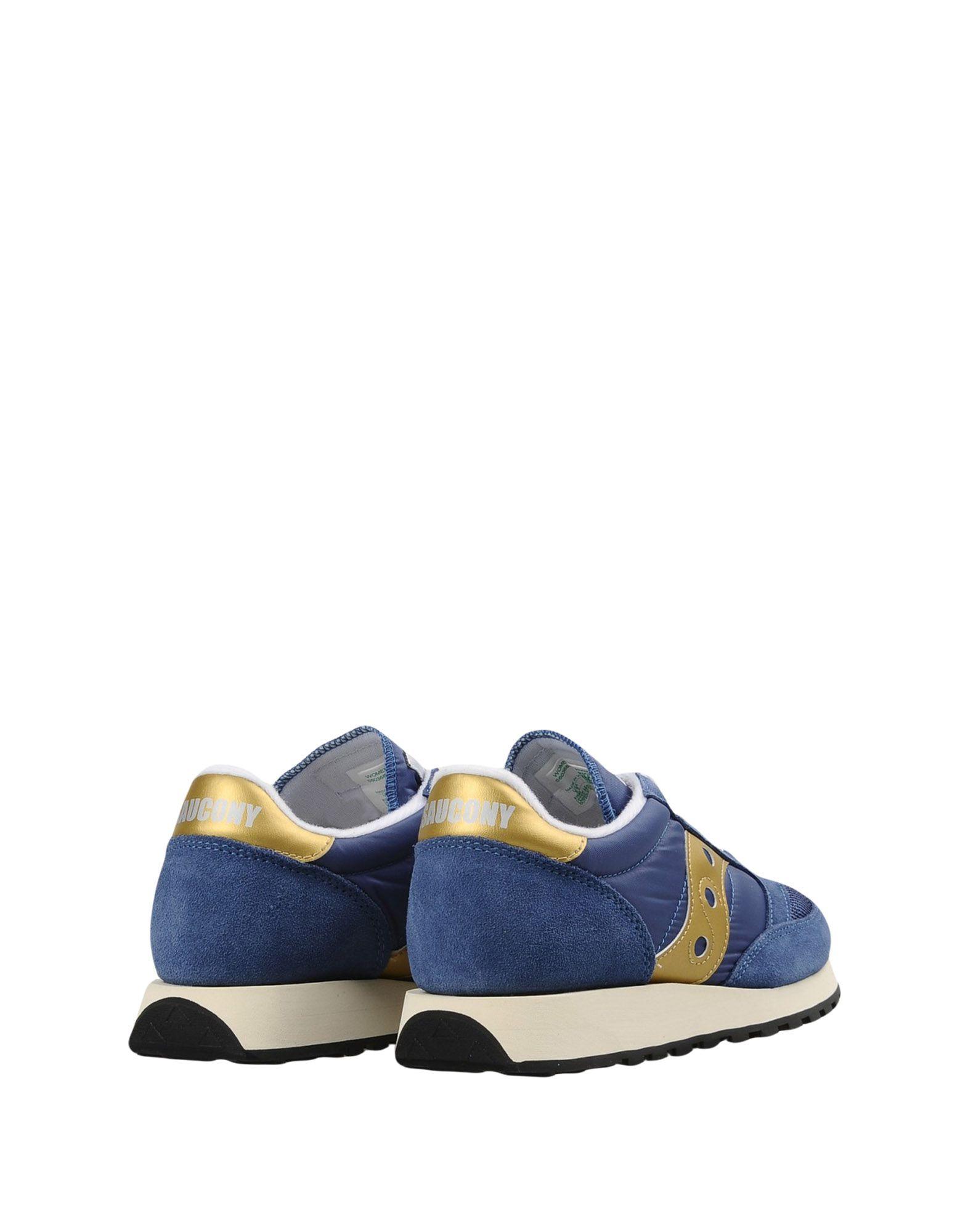 Sneakers Saucony Jazz O Vintage - Femme - Sneakers Saucony sur