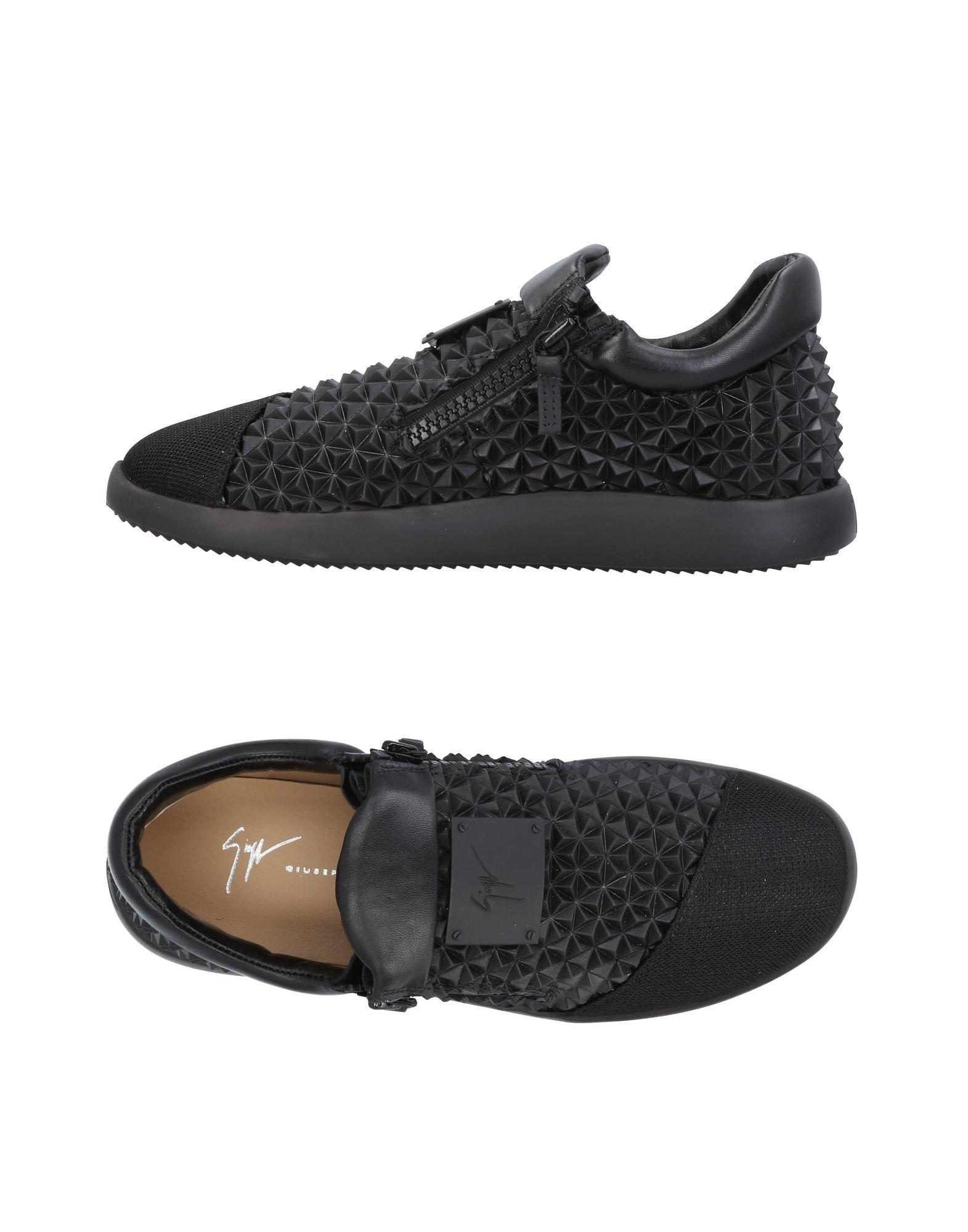 Giuseppe Zanotti Sneakers Herren  11447074EM Gute Qualität beliebte Schuhe