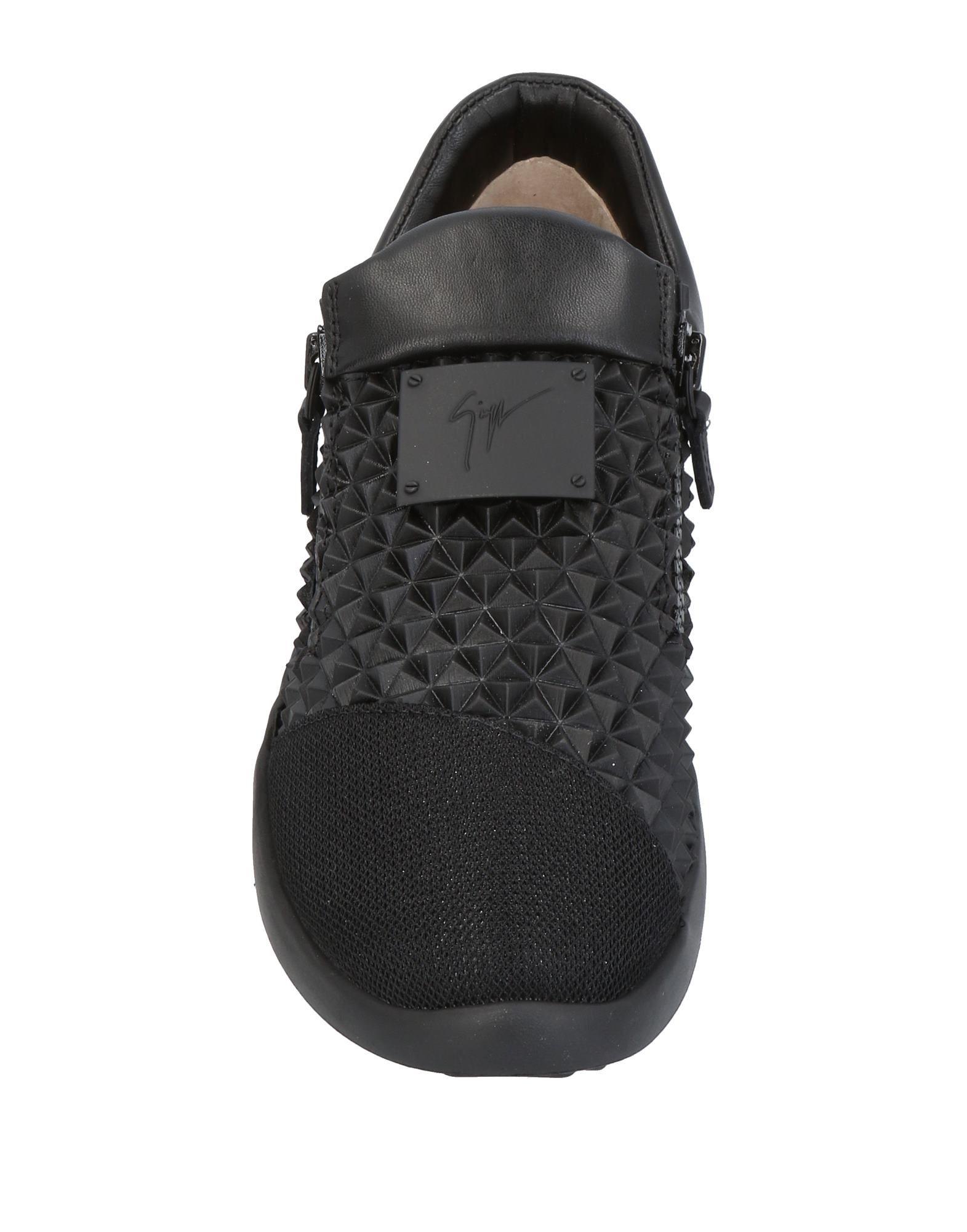 Giuseppe on Zanotti Sneakers - Men Giuseppe Zanotti Sneakers online on Giuseppe  Canada - 11447074EM a8654c