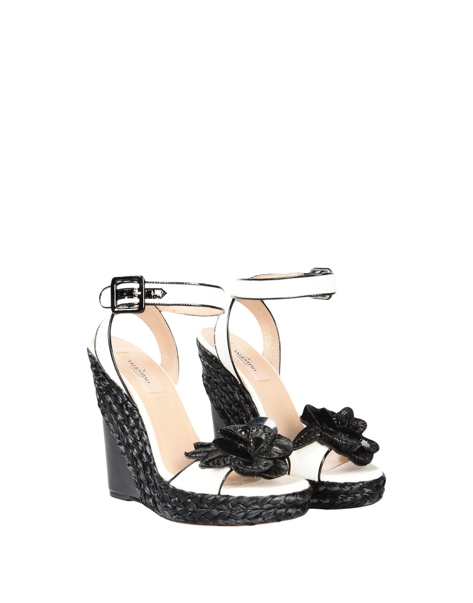 Valentino Garavani gut Sandalen Damen  11447076TUGünstige gut Garavani aussehende Schuhe 9fc2b6