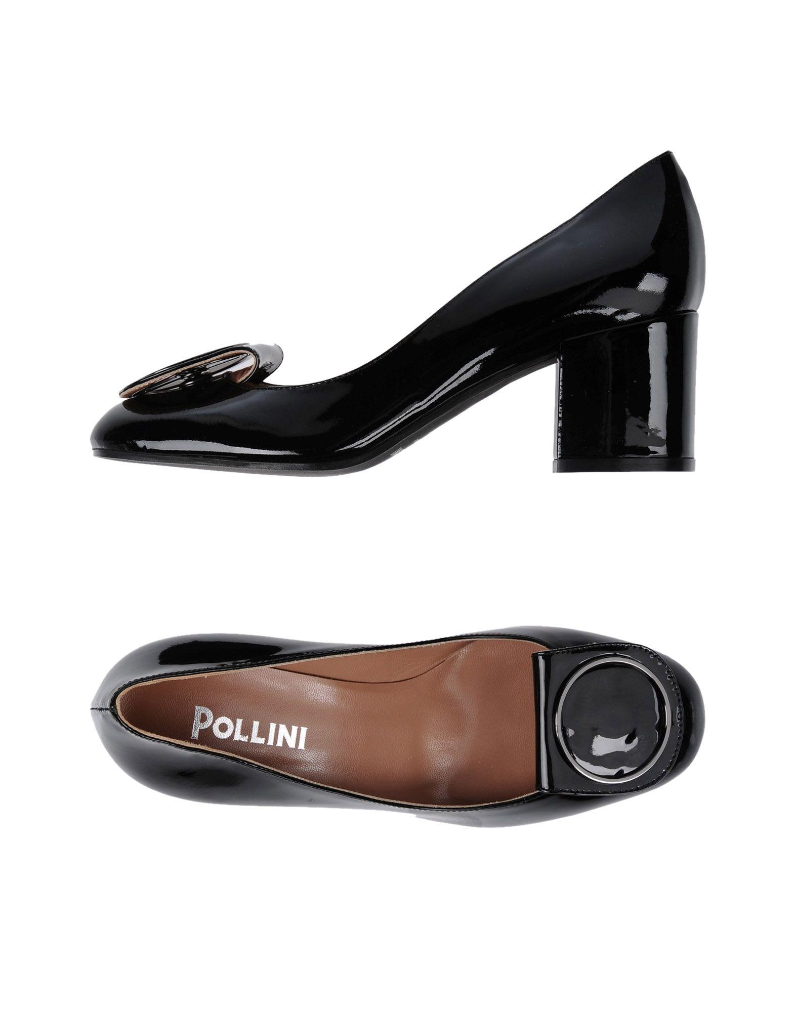 Moda Décolleté Décolleté Moda Pollini Donna - 11447079OE 38f30a