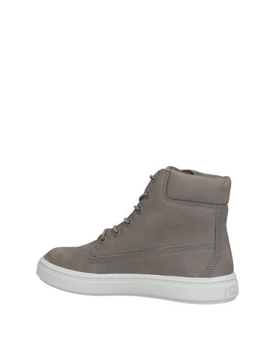Gris Timberland Clair Timberland Sneakers Sneakers xYgHvwTq