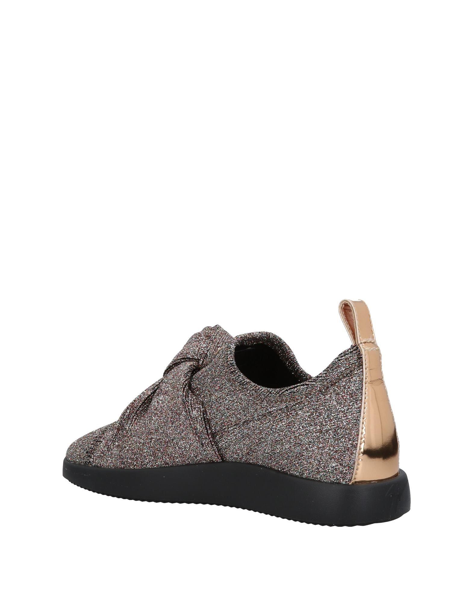 Rabatt Damen Schuhe Giuseppe Zanotti Sneakers Damen Rabatt  11447083FA 9645c6