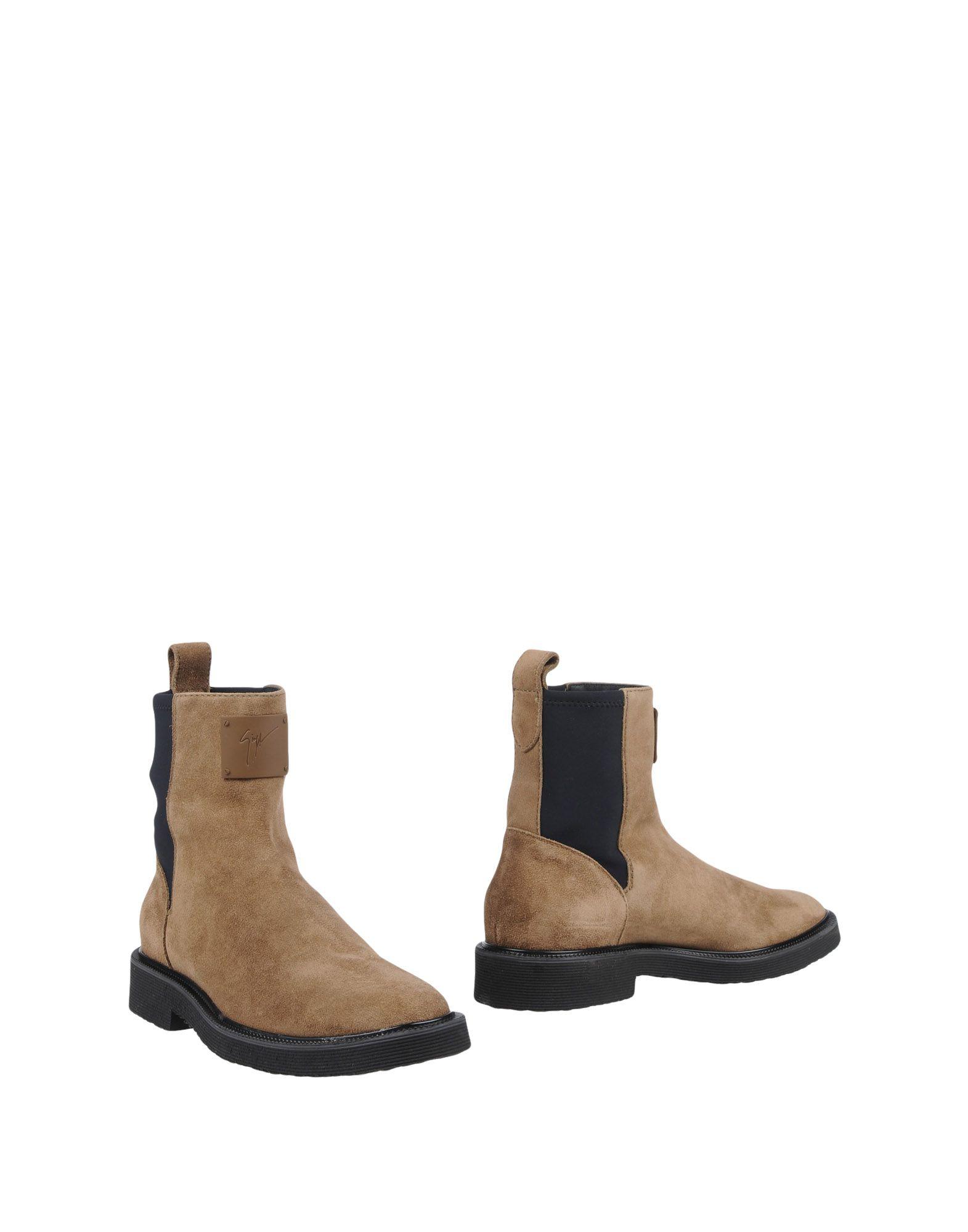 Giuseppe Zanotti Stiefelette Herren  11447097FU Gute Qualität beliebte Schuhe