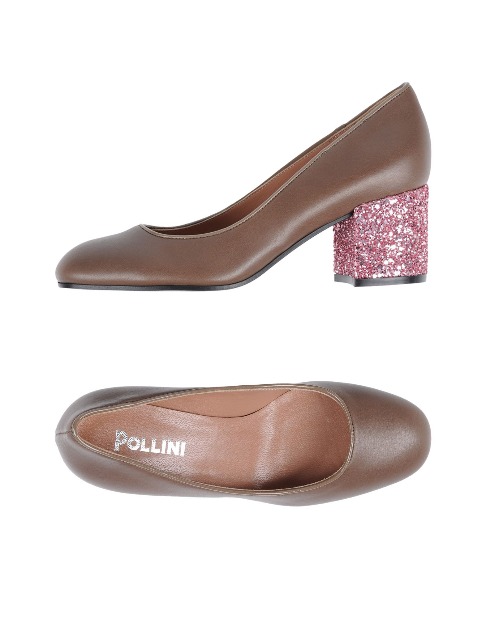 Escarpins Pollini Femme - Escarpins Pollini sur