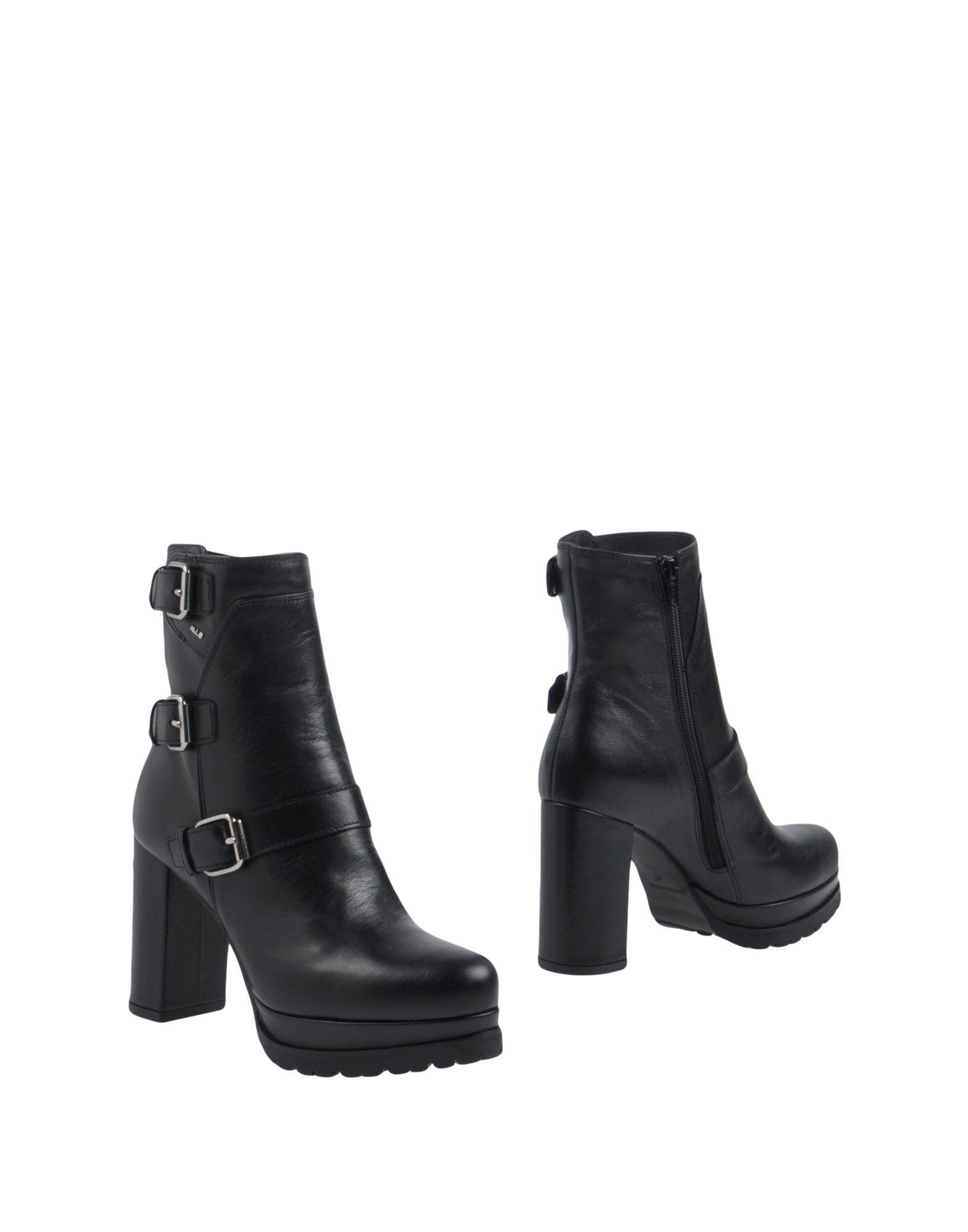 Rabatt Schuhe Norma J.Baker  Stiefelette Damen  J.Baker 11447106IP bf950f